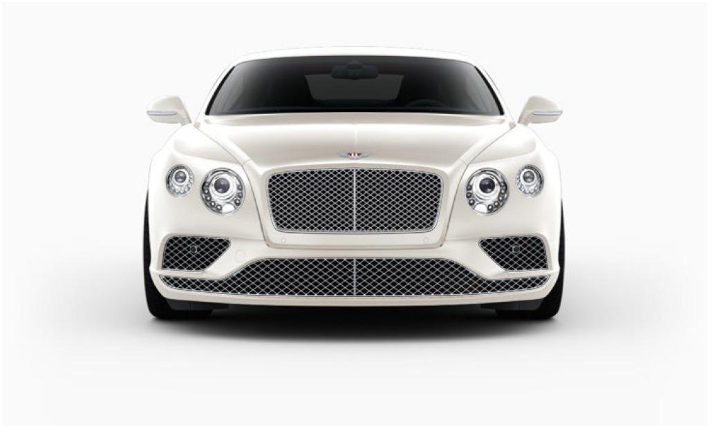 New 2017 Bentley Continental GT V8 For Sale In Westport, CT 902_p2