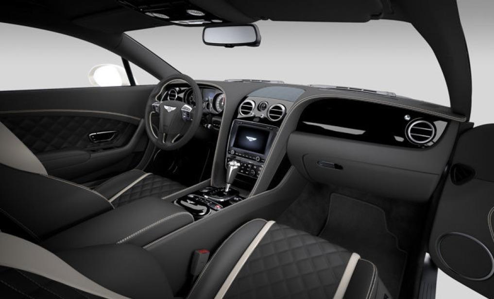 New 2017 Bentley Continental GT V8 For Sale In Westport, CT 902_p6