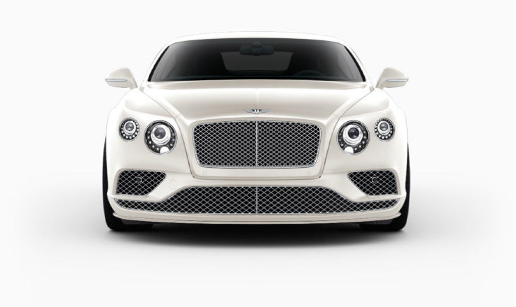 New 2017 Bentley Continental GT Speed For Sale In Westport, CT 903_p2