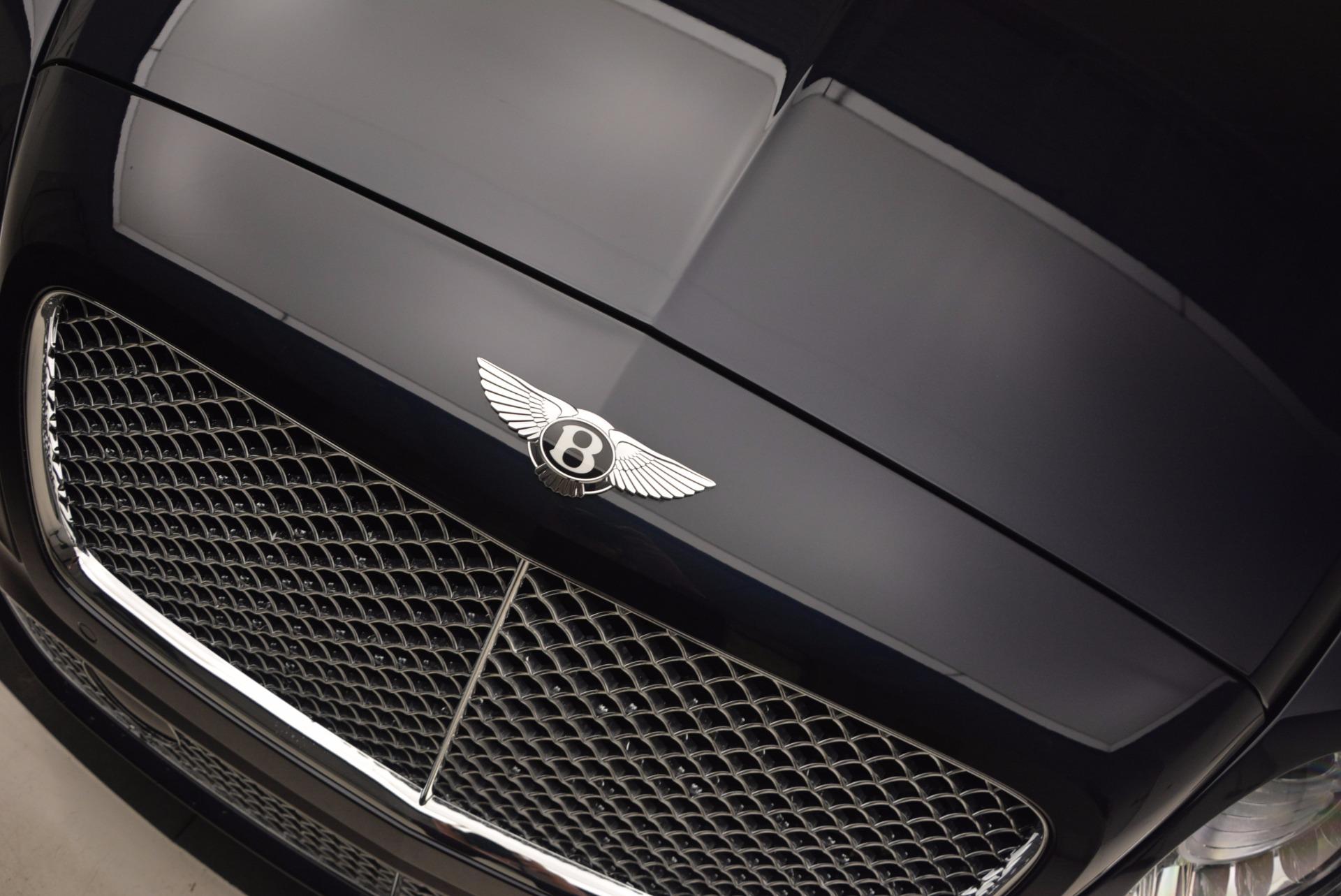 New 2017 Bentley Continental GT W12 For Sale In Westport, CT 904_p15