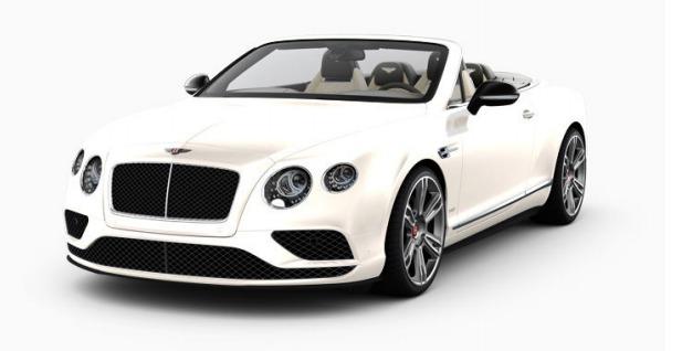 New 2017 Bentley Continental GT V8 S For Sale In Westport, CT 905_main