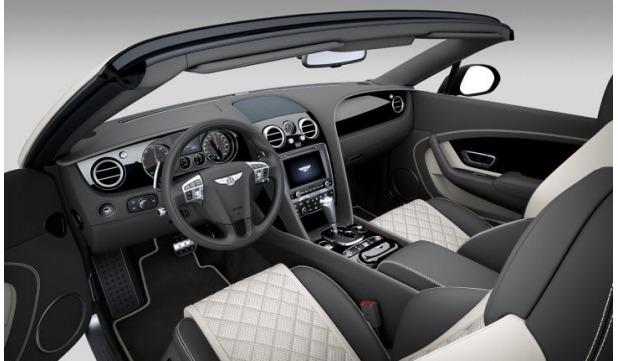New 2017 Bentley Continental GT V8 S For Sale In Westport, CT 905_p7