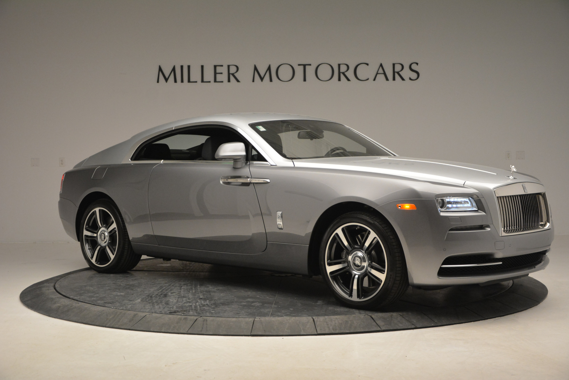 Used 2015 Rolls-Royce Wraith  For Sale In Westport, CT 906_p12