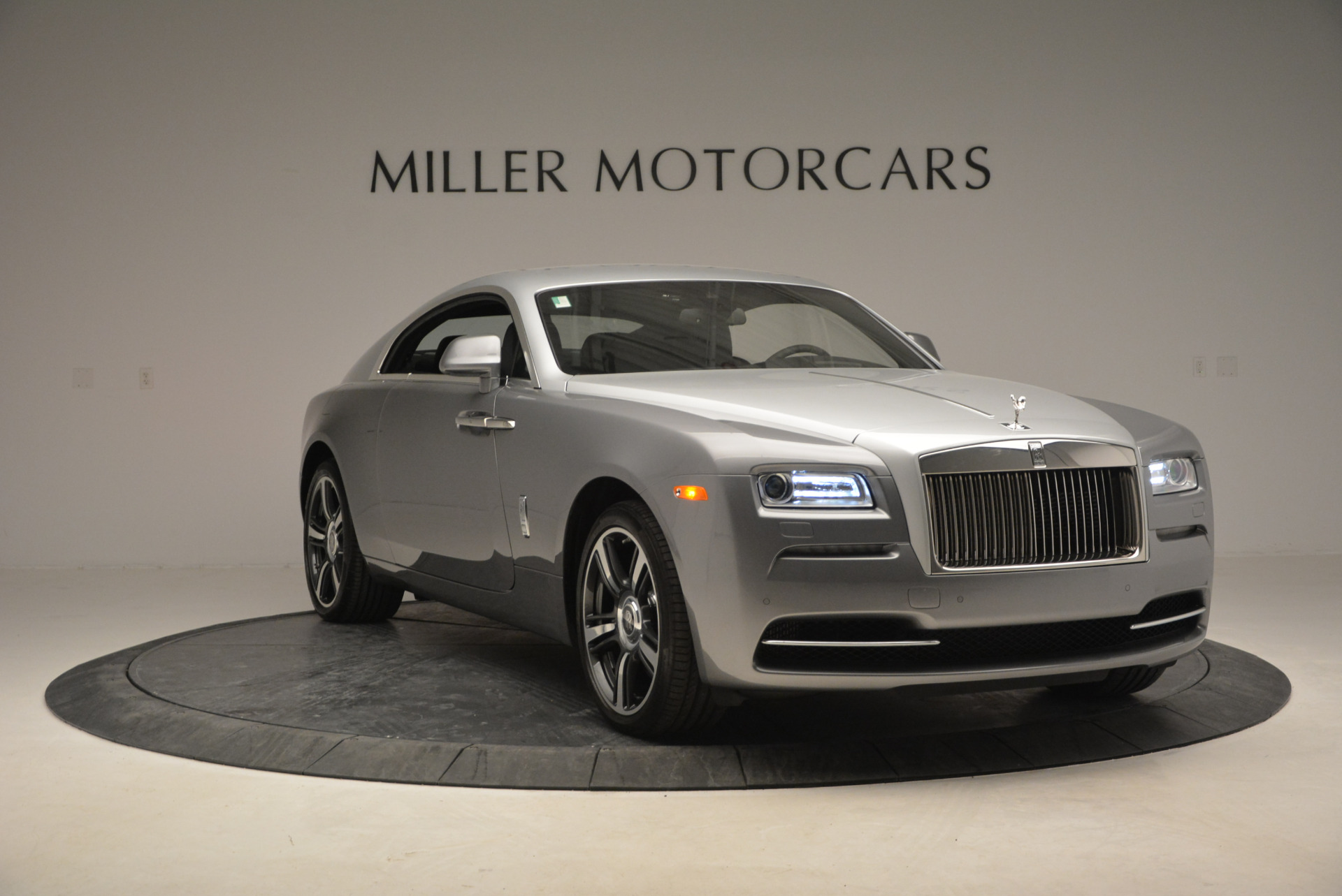 Used 2015 Rolls-Royce Wraith  For Sale In Westport, CT 906_p13