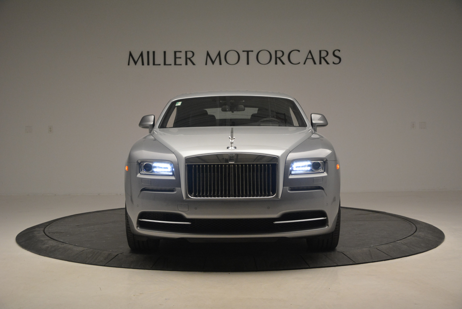 Used 2015 Rolls-Royce Wraith  For Sale In Westport, CT 906_p14