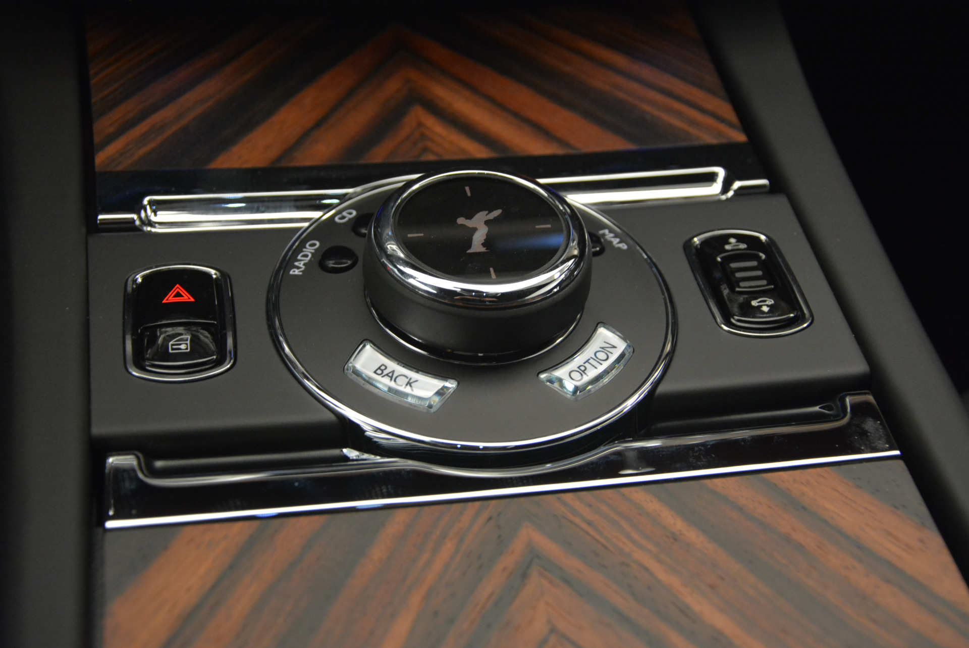 Used 2015 Rolls-Royce Wraith  For Sale In Westport, CT 906_p24