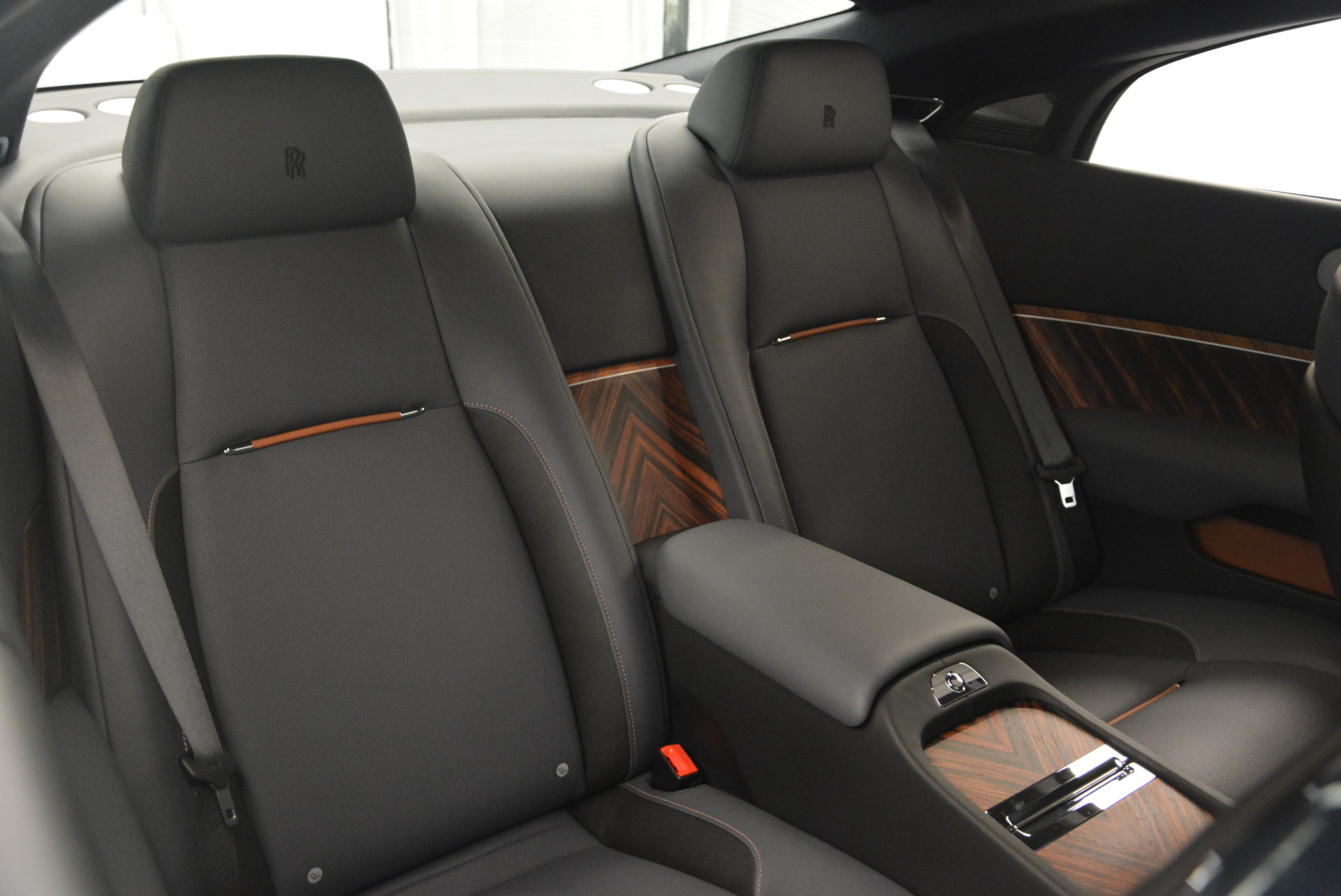 Used 2015 Rolls-Royce Wraith  For Sale In Westport, CT 906_p31