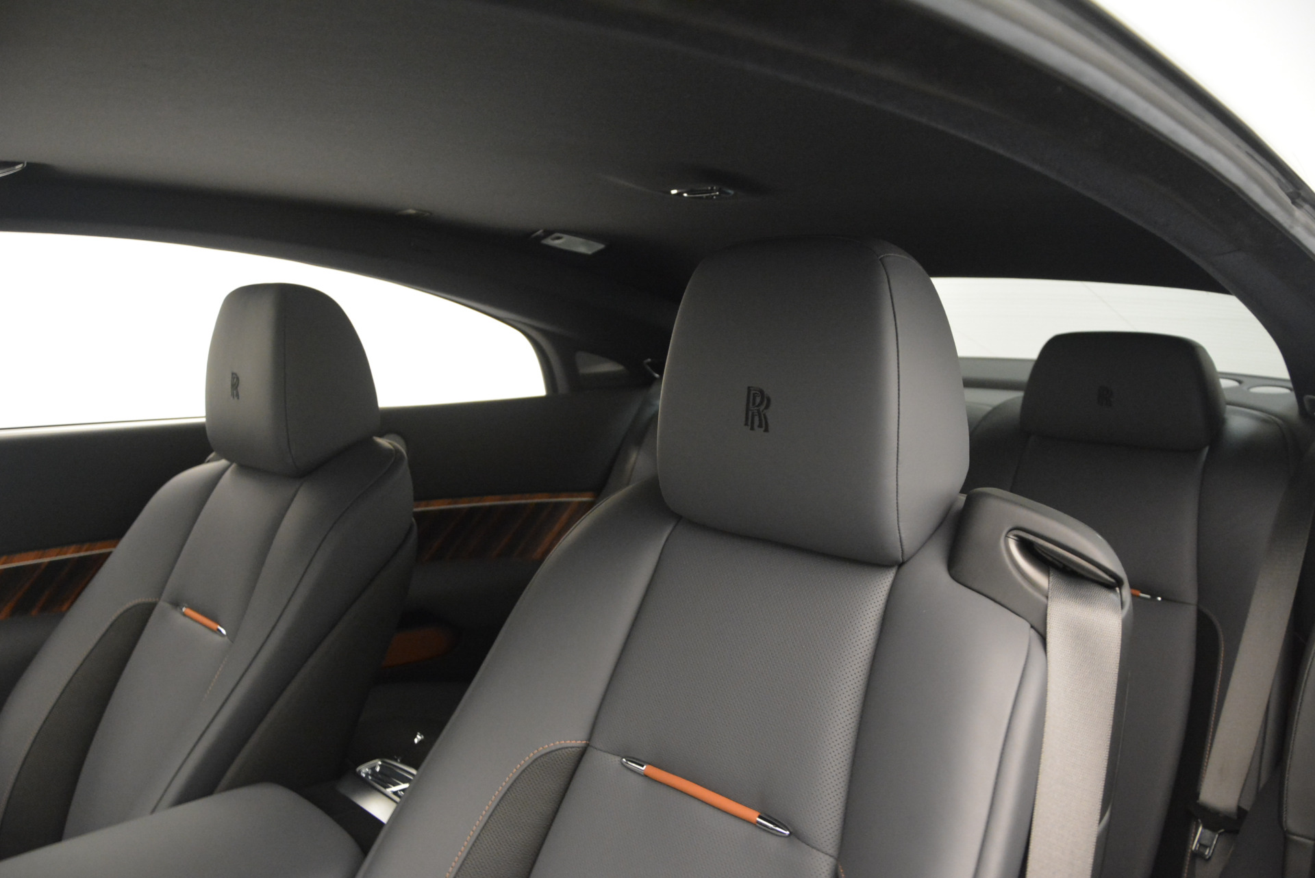 Used 2015 Rolls-Royce Wraith  For Sale In Westport, CT 906_p35