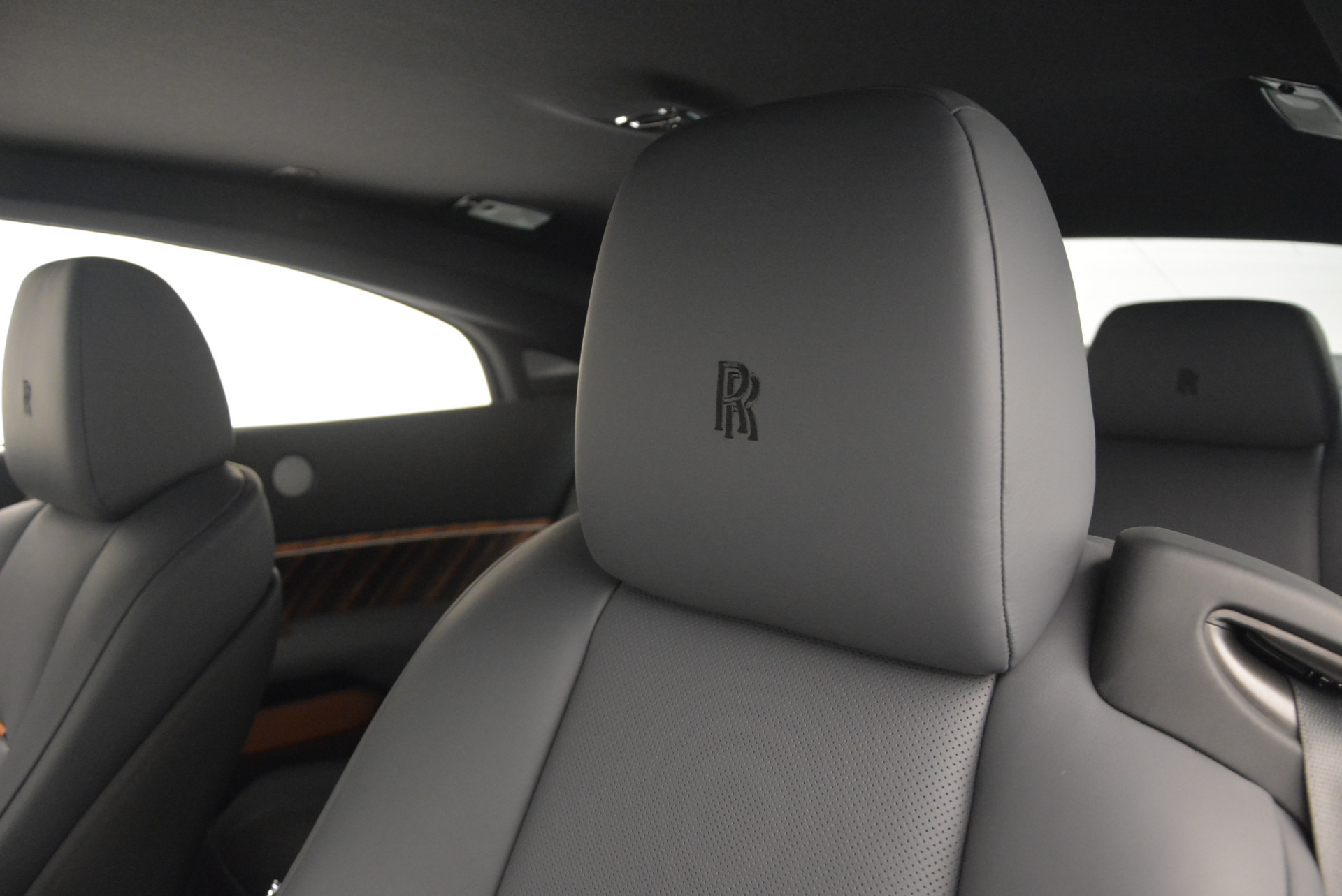 Used 2015 Rolls-Royce Wraith  For Sale In Westport, CT 906_p36