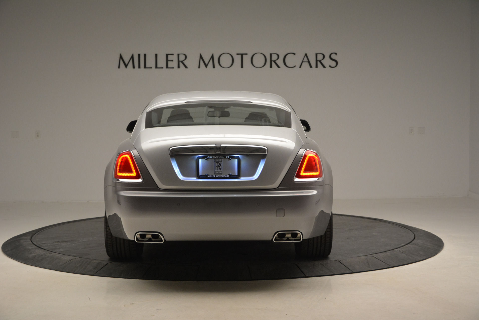 Used 2015 Rolls-Royce Wraith  For Sale In Westport, CT 906_p8