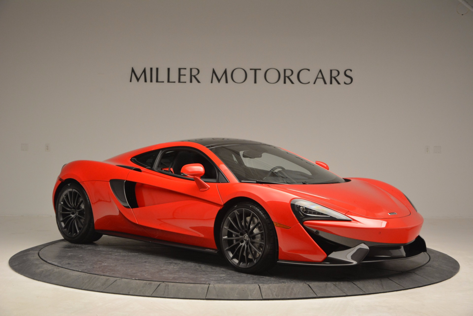 Used 2017 McLaren 570GT  For Sale In Westport, CT 907_p10