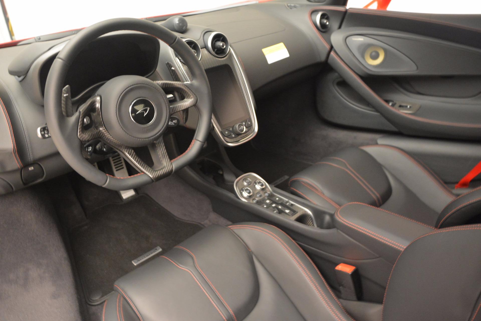 Used 2017 McLaren 570GT Coupe For Sale In Westport, CT 907_p15