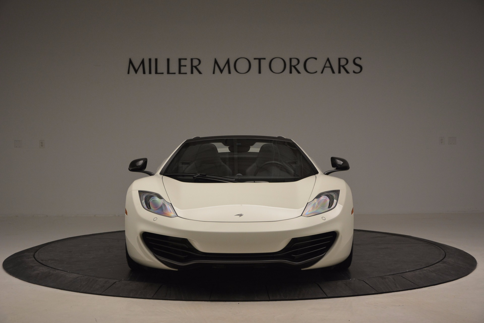 Used 2014 McLaren MP4-12C Spider For Sale In Westport, CT 908_p12