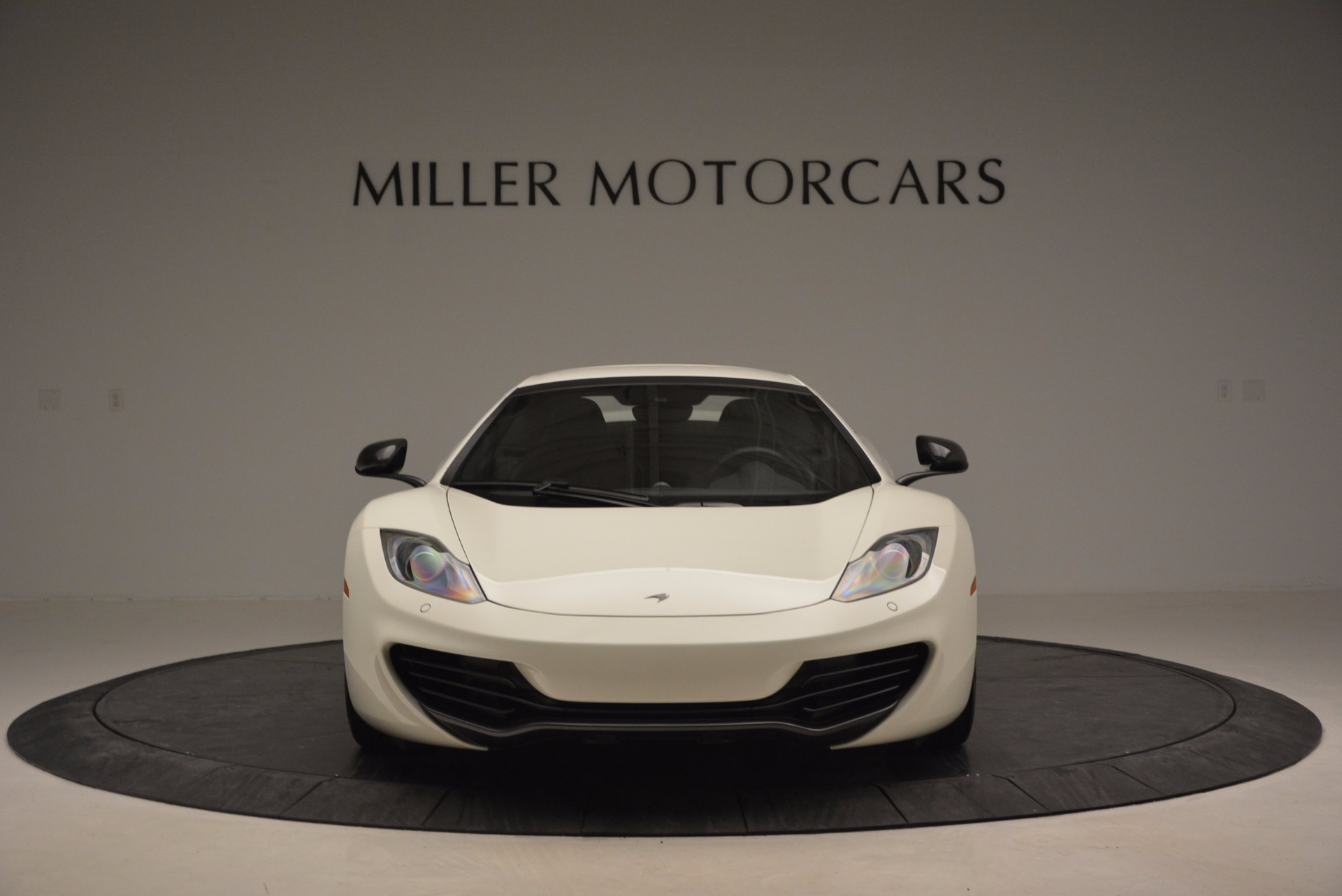 Used 2014 McLaren MP4-12C Spider For Sale In Westport, CT 908_p13