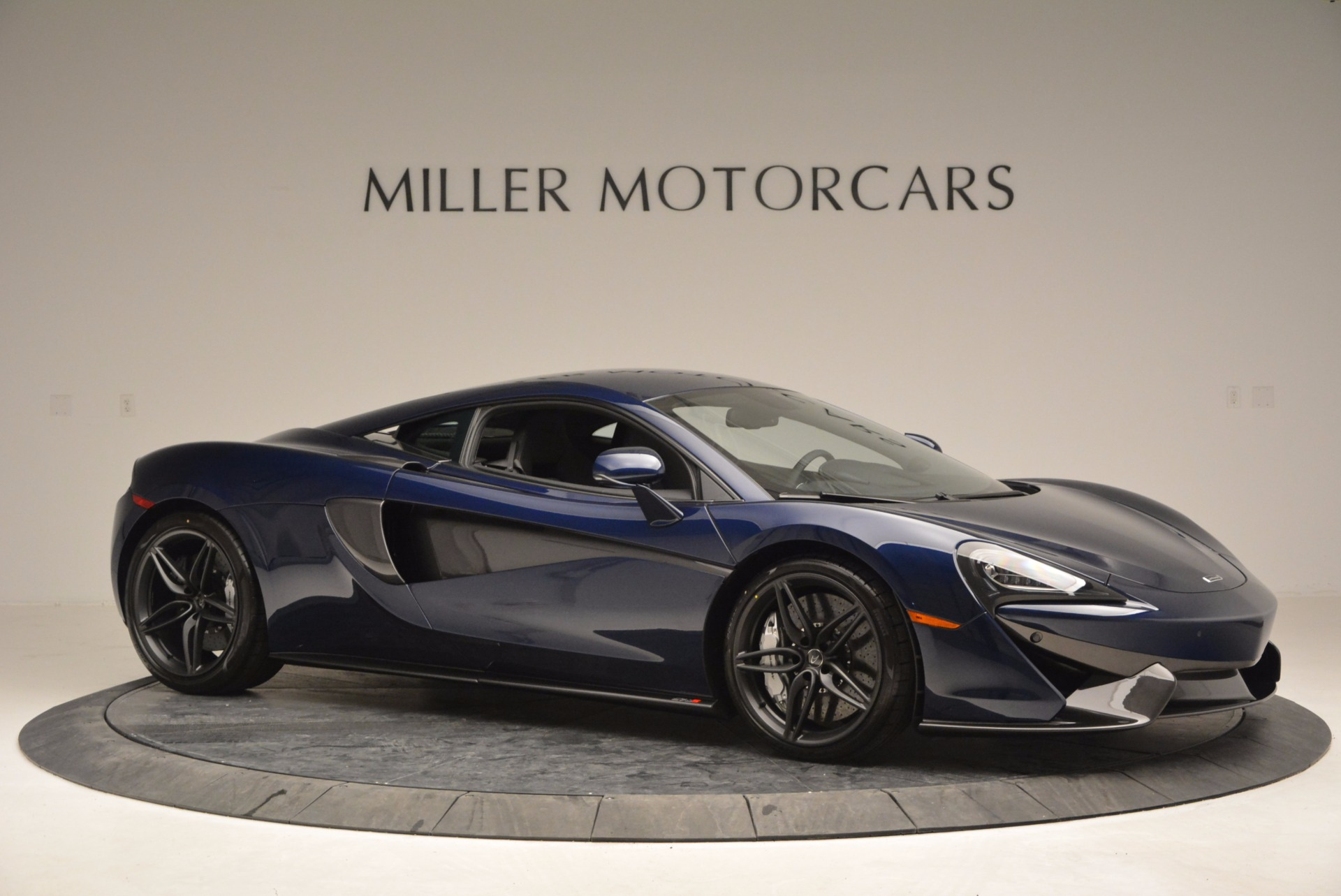 Used 2017 McLaren 570S  For Sale In Westport, CT 909_p10