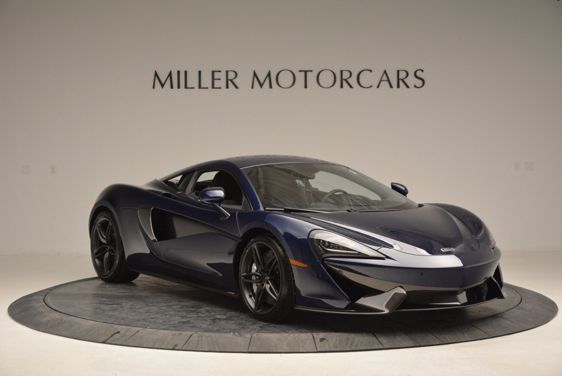 Used 2017 McLaren 570S  For Sale In Westport, CT 909_p11