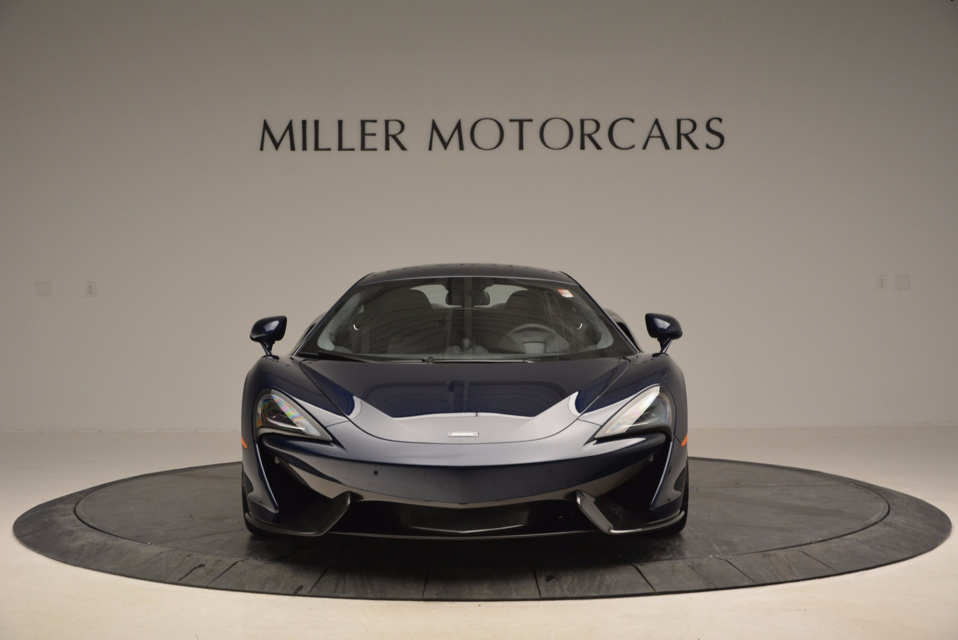 Used 2017 McLaren 570S  For Sale In Westport, CT 909_p12