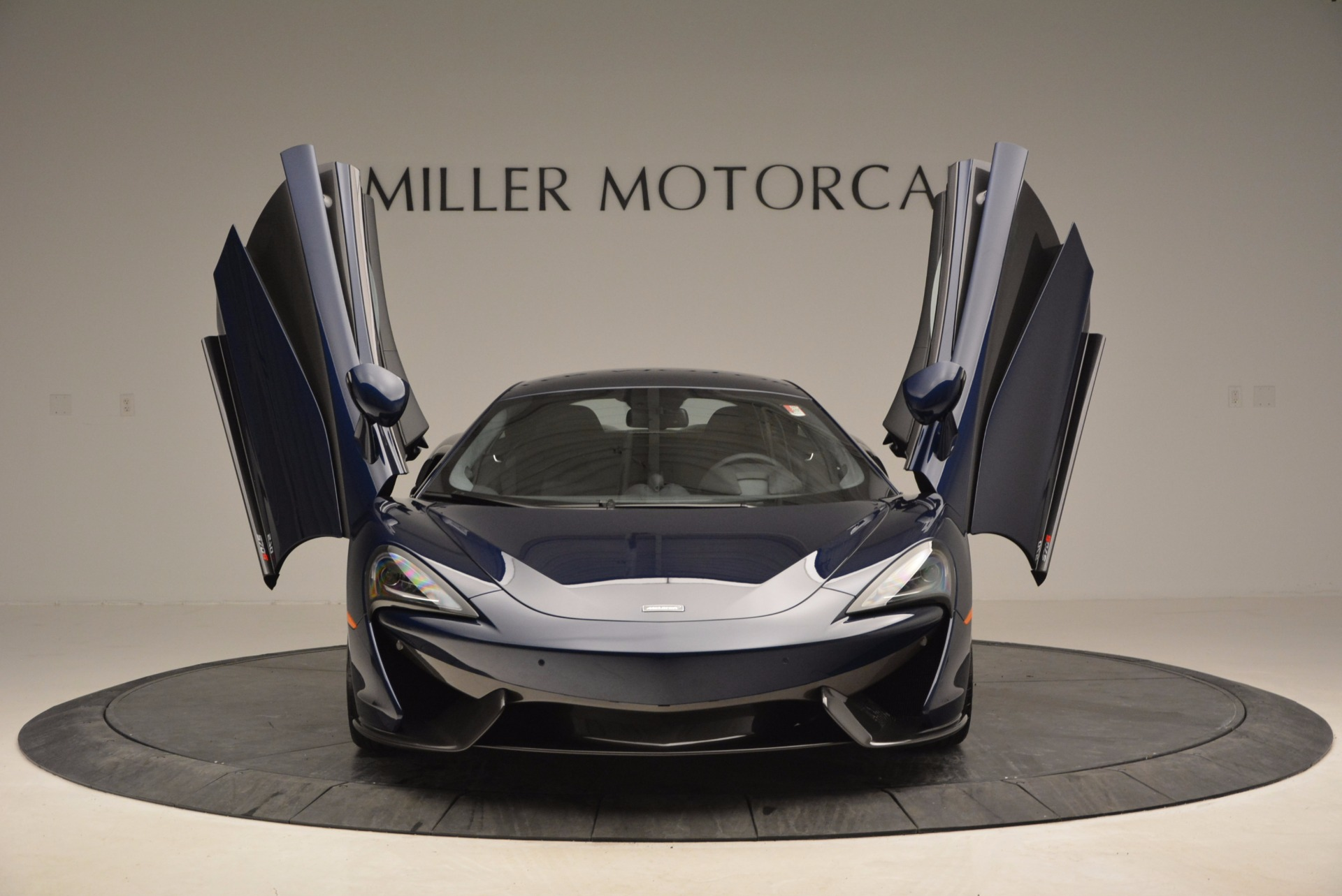 Used 2017 McLaren 570S  For Sale In Westport, CT 909_p13