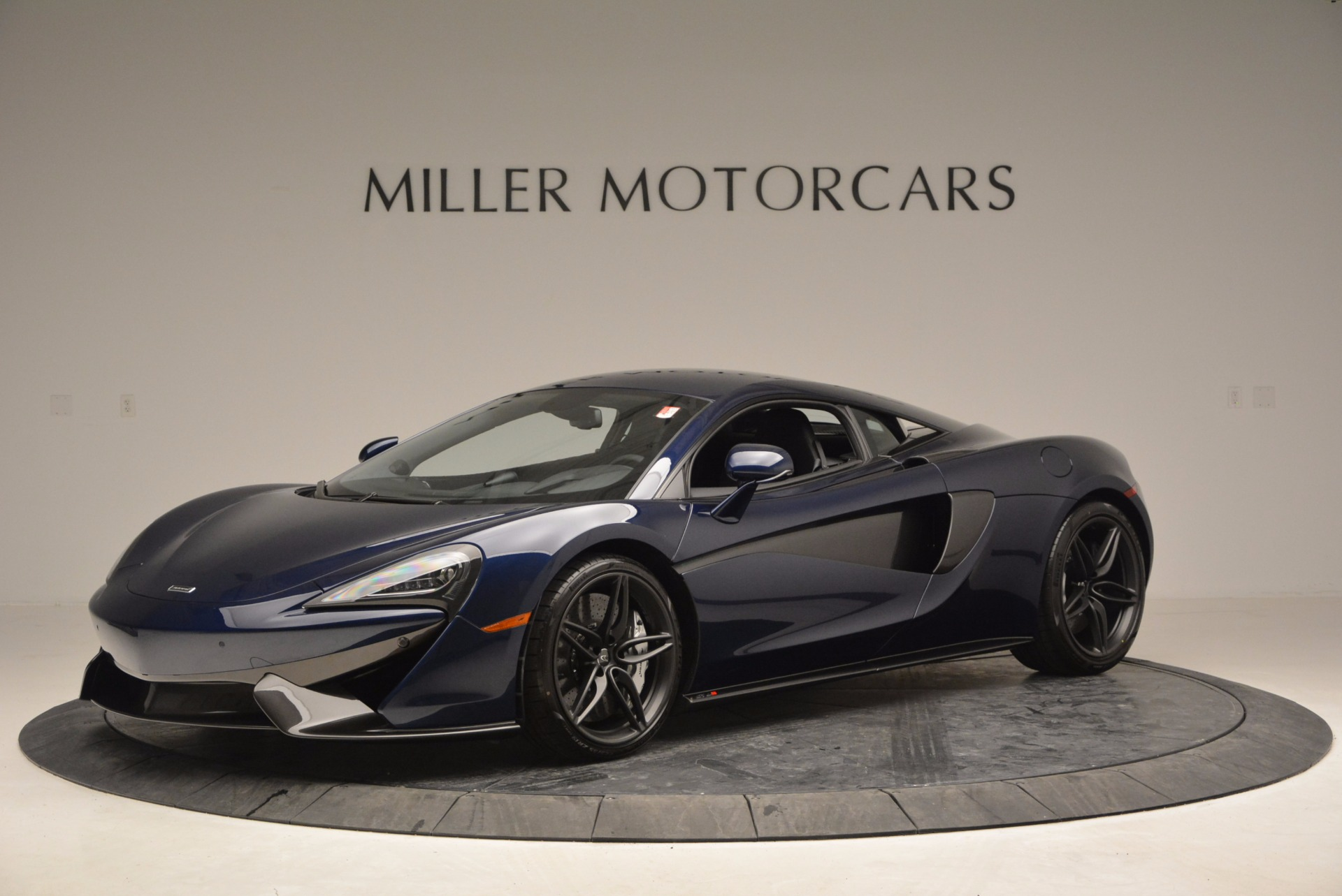 Used 2017 McLaren 570S  For Sale In Westport, CT 909_p2