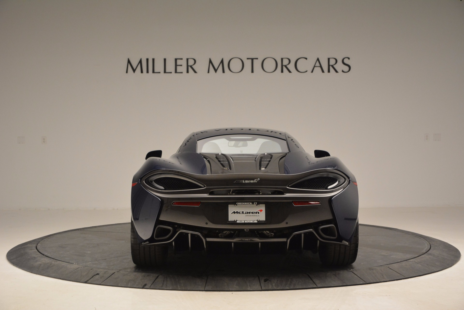 Used 2017 McLaren 570S  For Sale In Westport, CT 909_p6