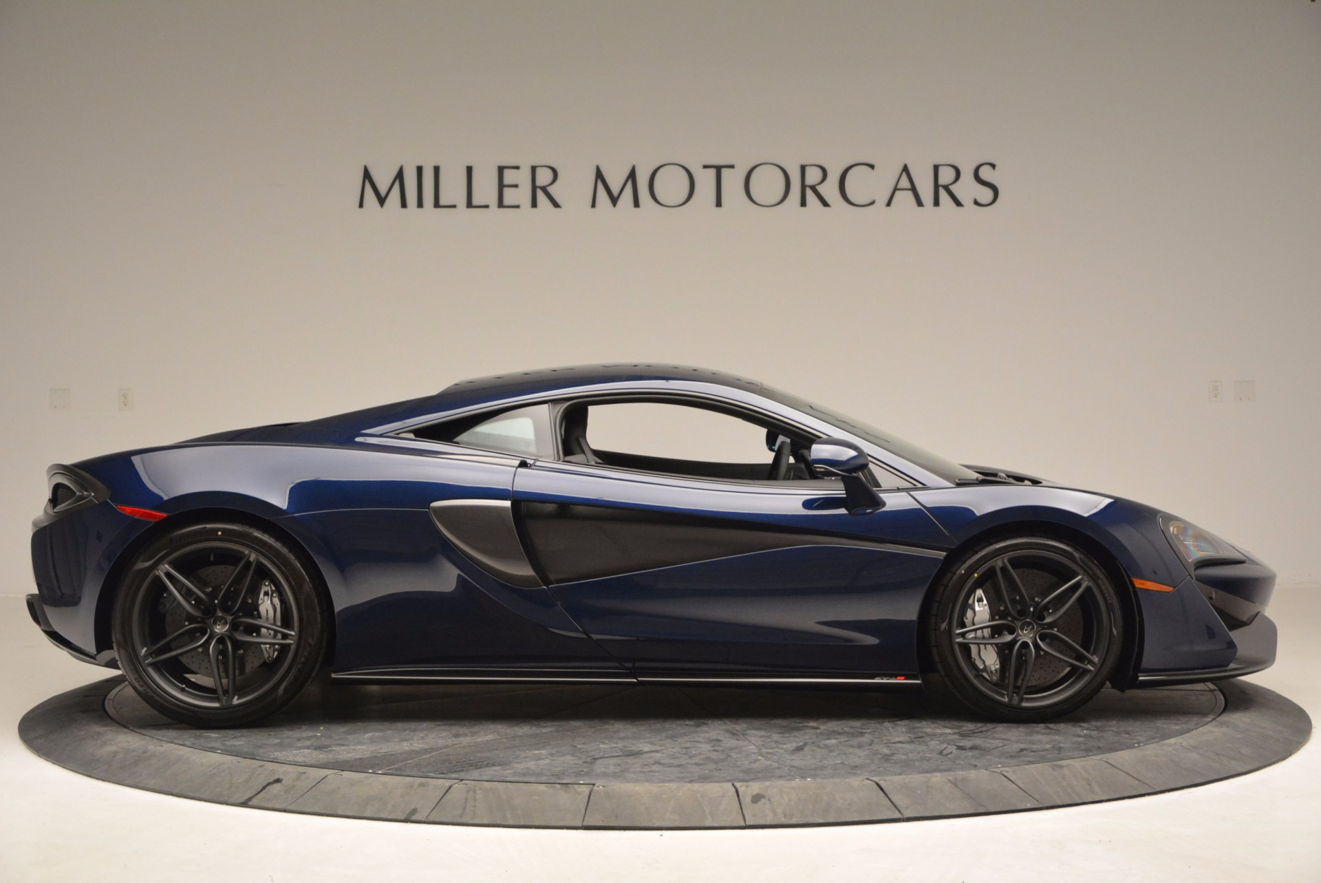 Used 2017 McLaren 570S  For Sale In Westport, CT 909_p9