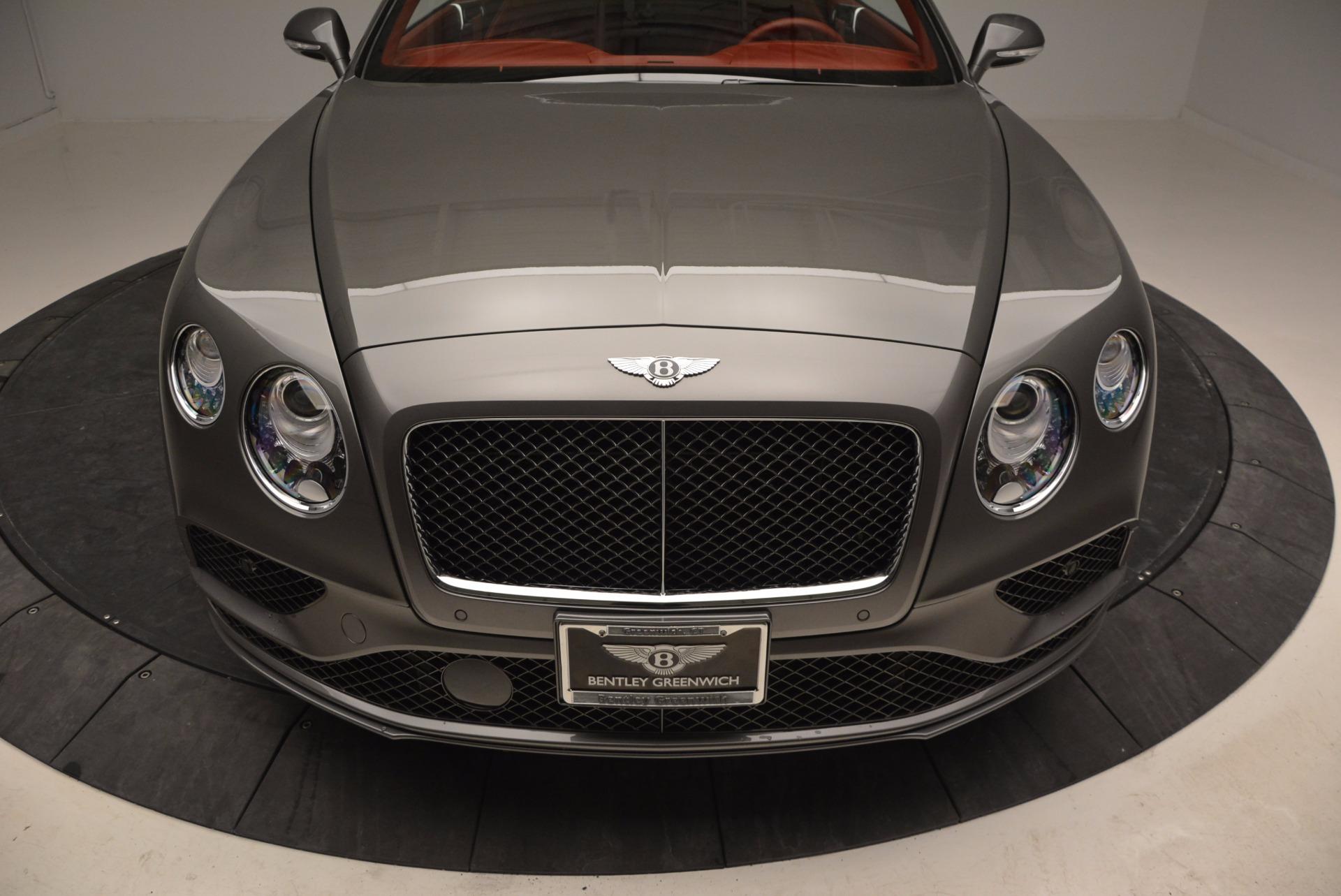 Used 2016 Bentley Continental GT Speed For Sale In Westport, CT 910_p13