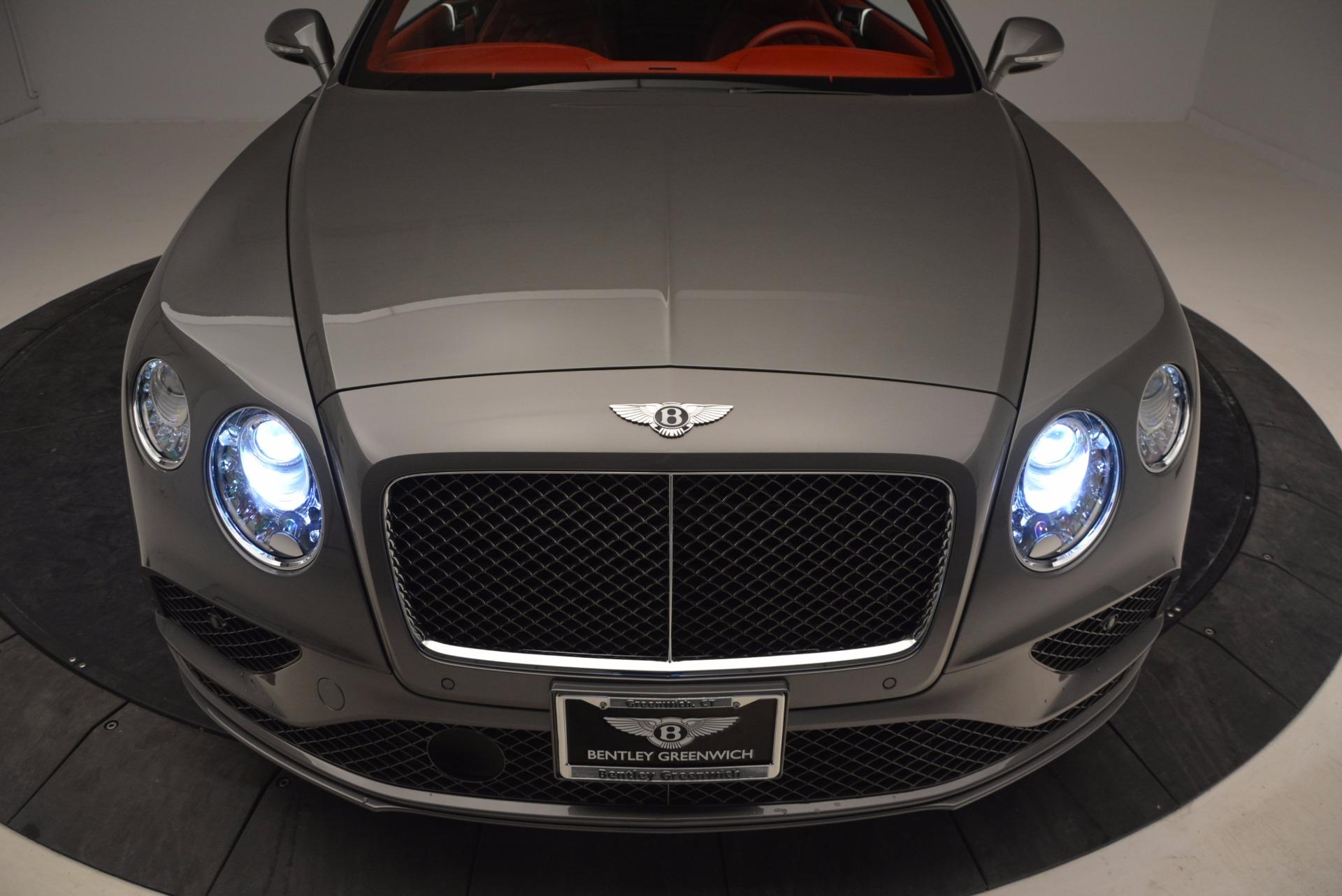 Used 2016 Bentley Continental GT Speed For Sale In Westport, CT 910_p15