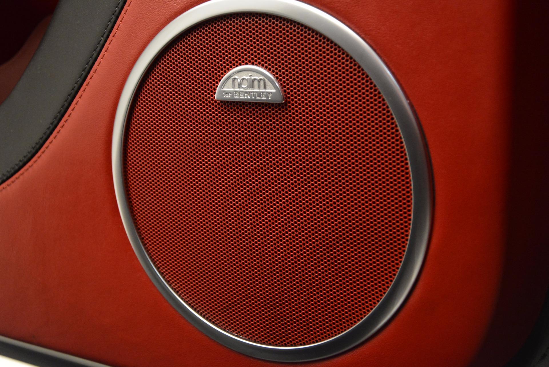 Used 2016 Bentley Continental GT Speed For Sale In Westport, CT 910_p25