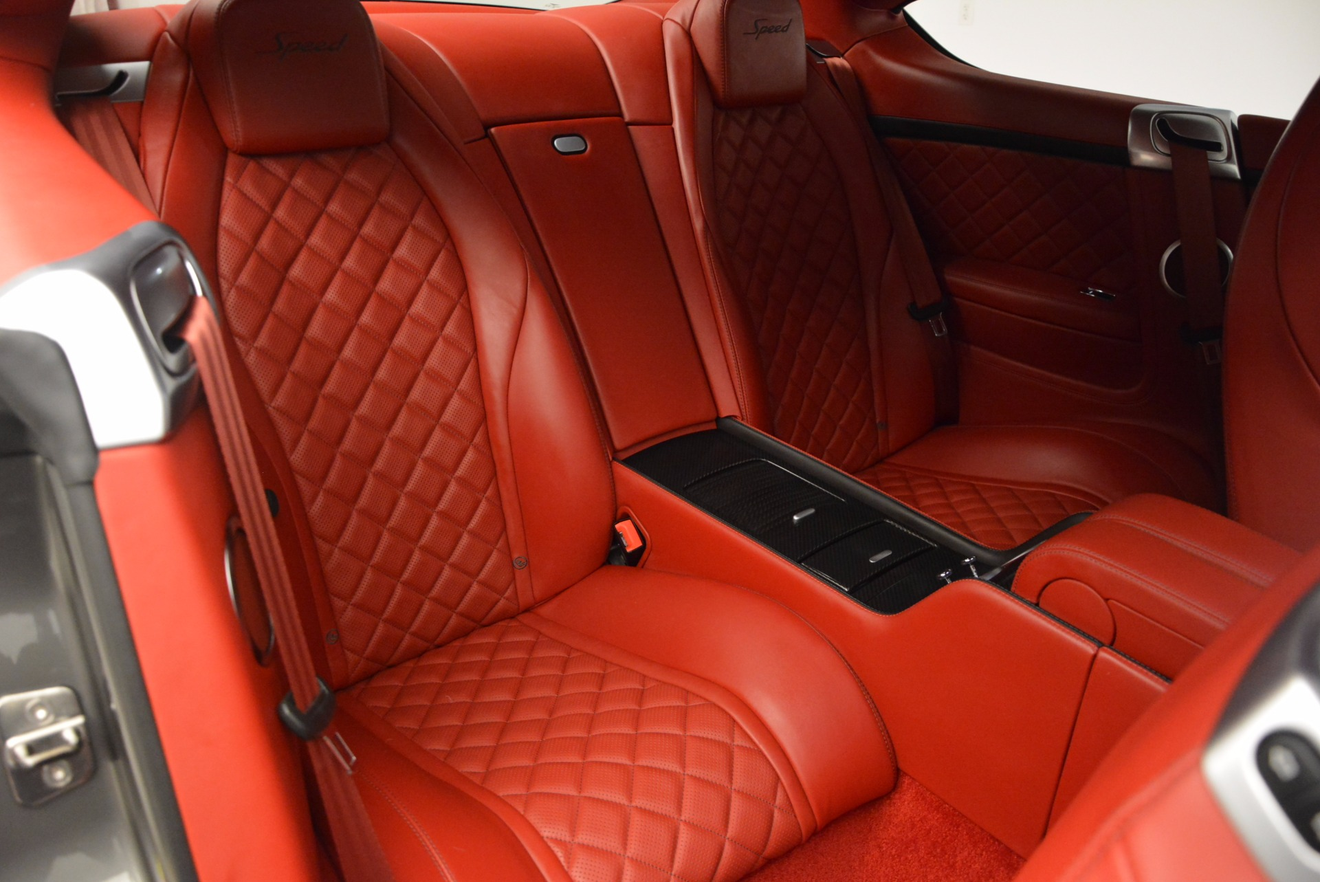 Used 2016 Bentley Continental GT Speed For Sale In Westport, CT 910_p41