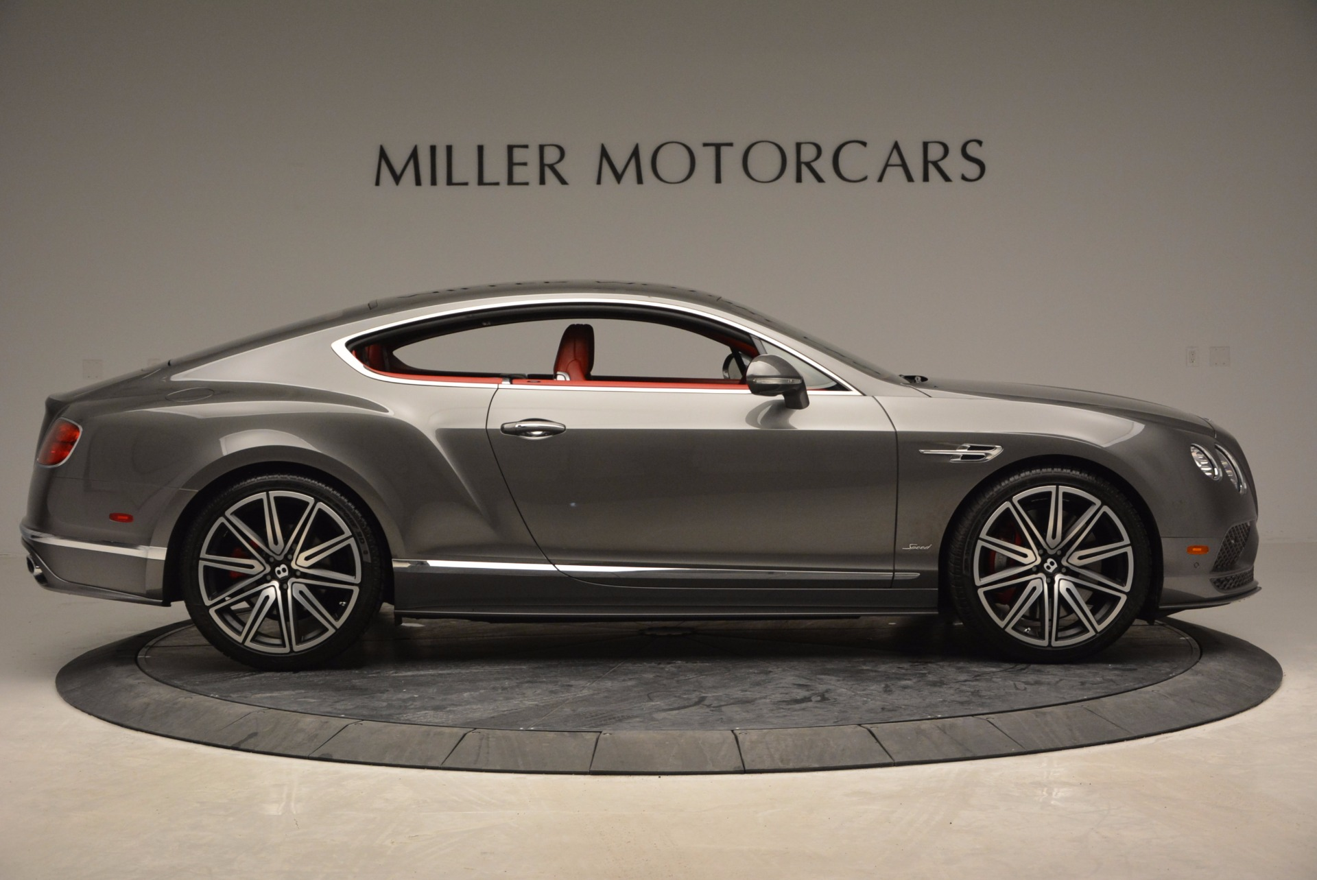 2016 Bentley Continental GT Speed Stock # 7149 for sale near ...