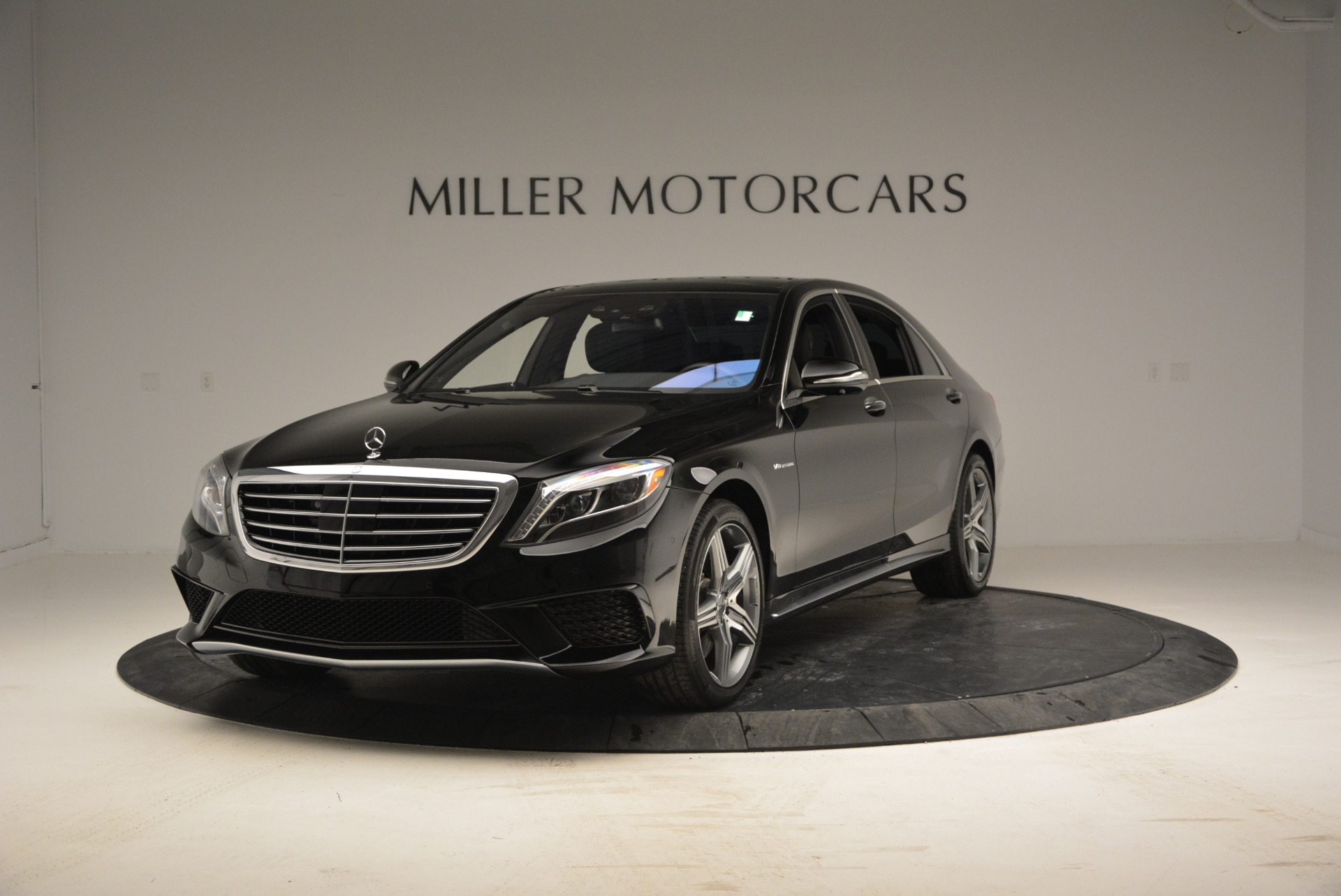 Used 2014 mercedes benz s class s 63 amg westport ct for Mercedes benz fairfield ct