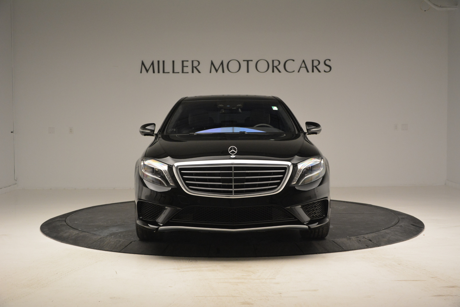Used 2014 Mercedes Benz S-Class S 63 AMG For Sale In Westport, CT 912_p12