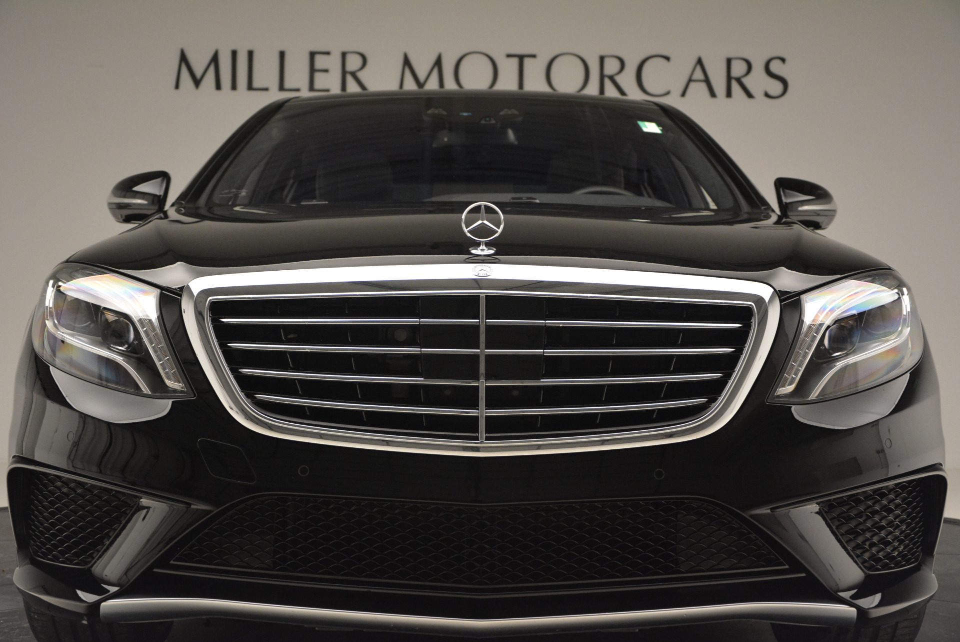 Used 2014 Mercedes Benz S-Class S 63 AMG For Sale In Westport, CT 912_p13