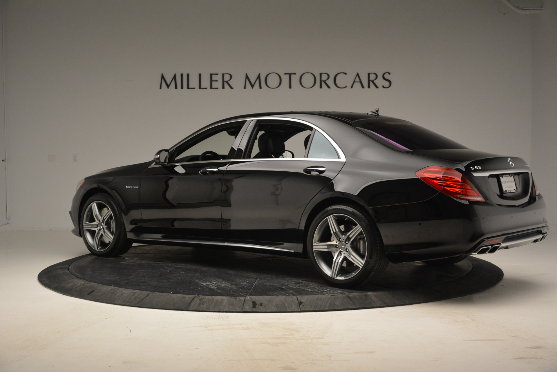 Used 2014 Mercedes Benz S-Class S 63 AMG For Sale In Westport, CT 912_p4