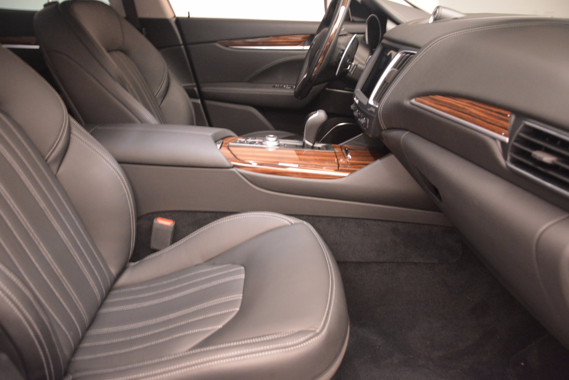 New 2017 Maserati Levante S For Sale In Westport, CT 913_p23