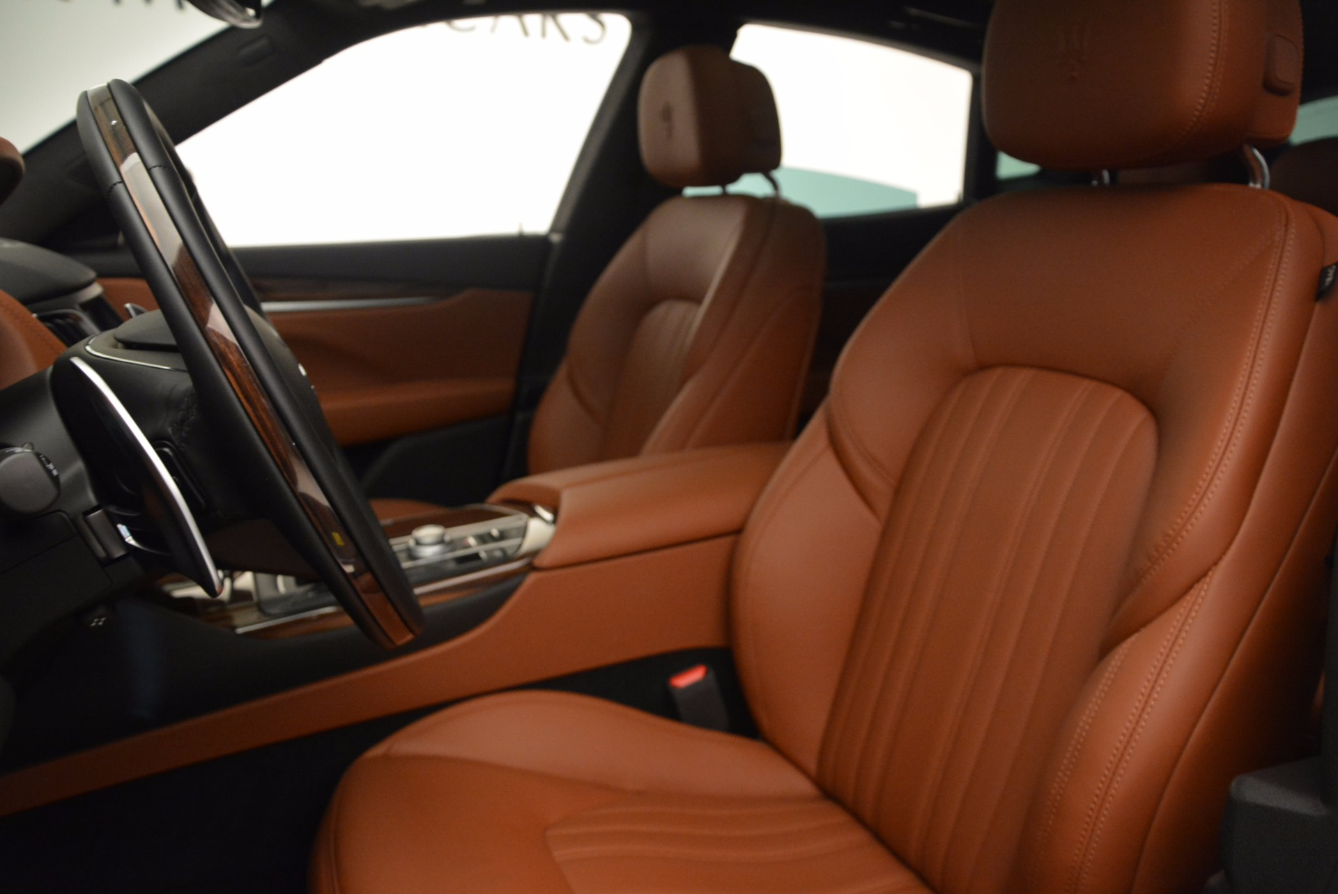 New 2017 Maserati Levante  For Sale In Westport, CT 915_p13