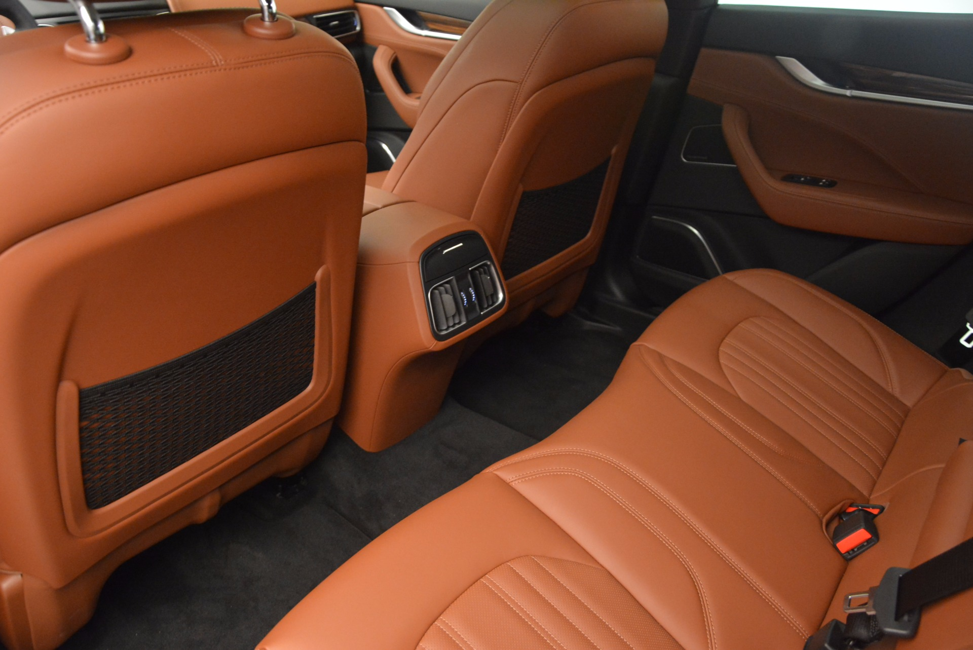 New 2017 Maserati Levante  For Sale In Westport, CT 915_p15