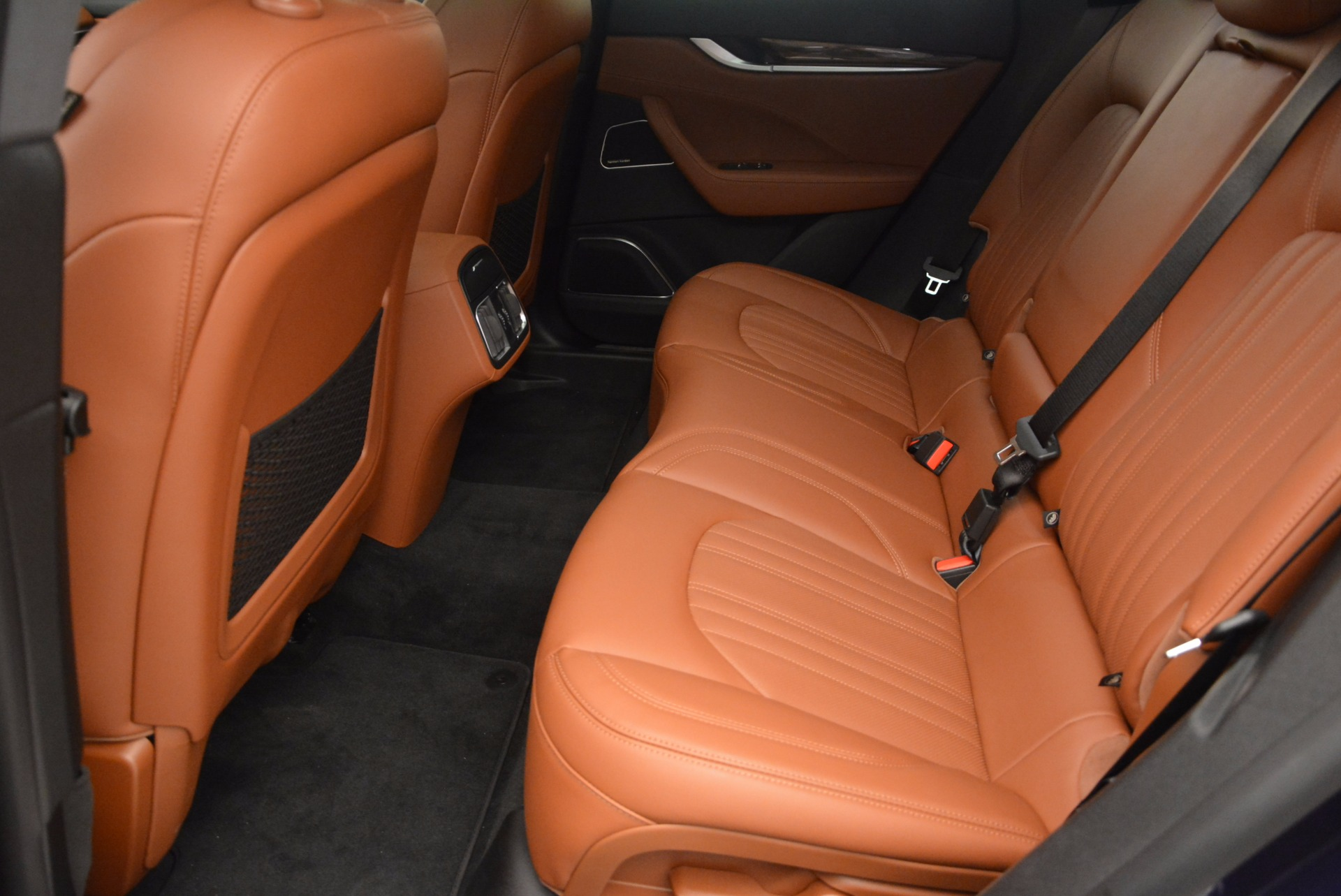 New 2017 Maserati Levante  For Sale In Westport, CT 915_p16
