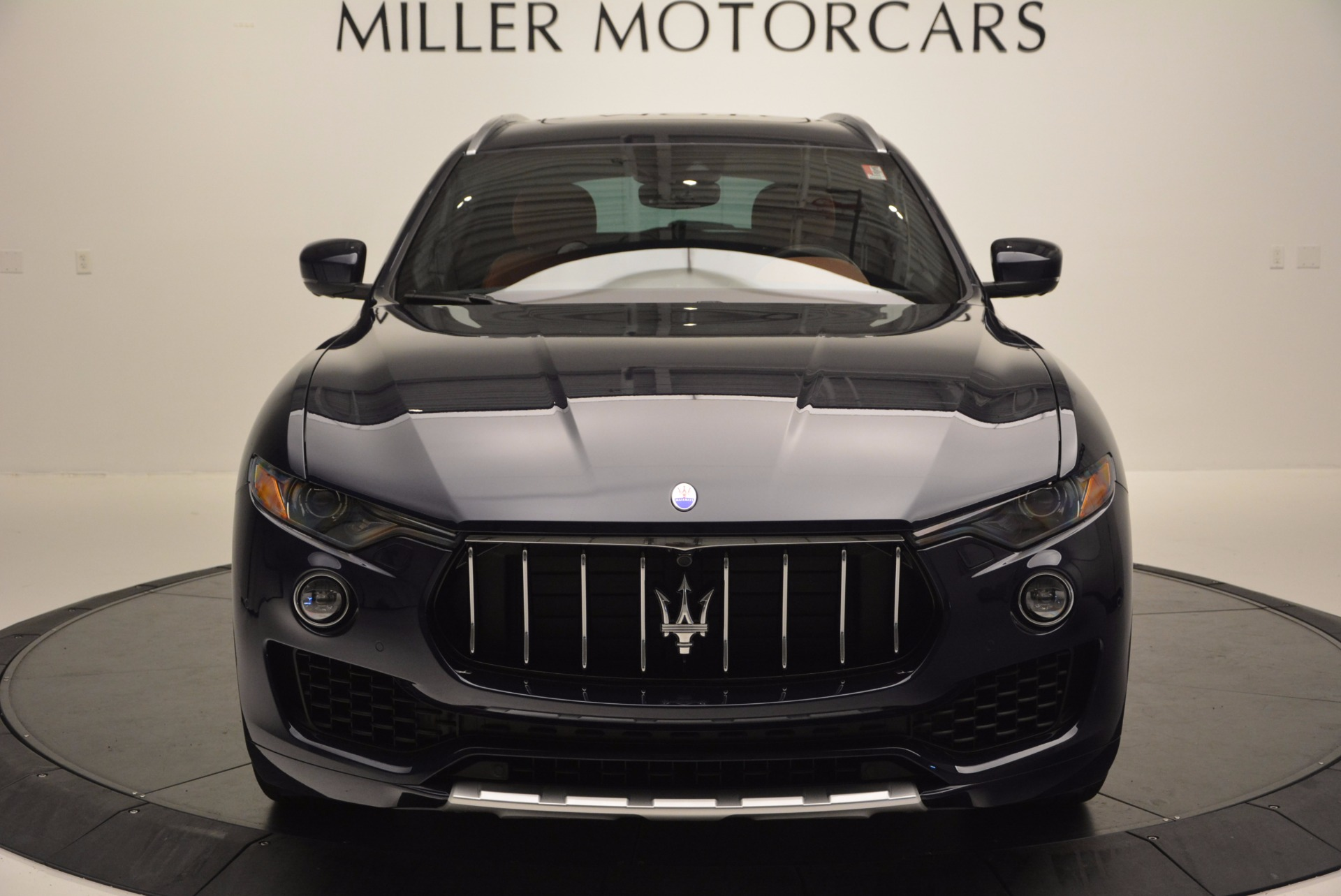 New 2017 Maserati Levante  For Sale In Westport, CT 915_p34