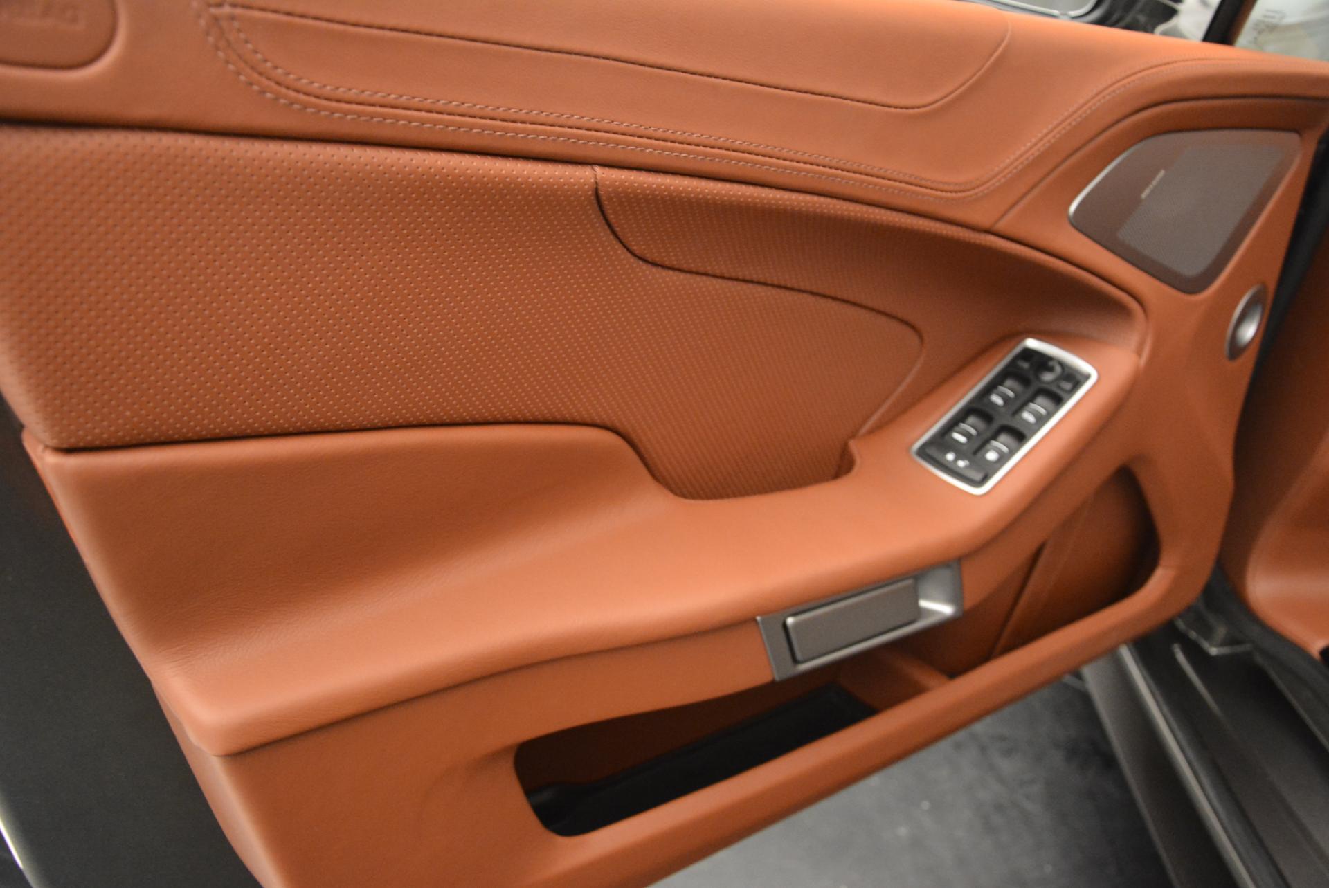 New 2016 Aston Martin Vanquish Volante  For Sale In Westport, CT 92_p22