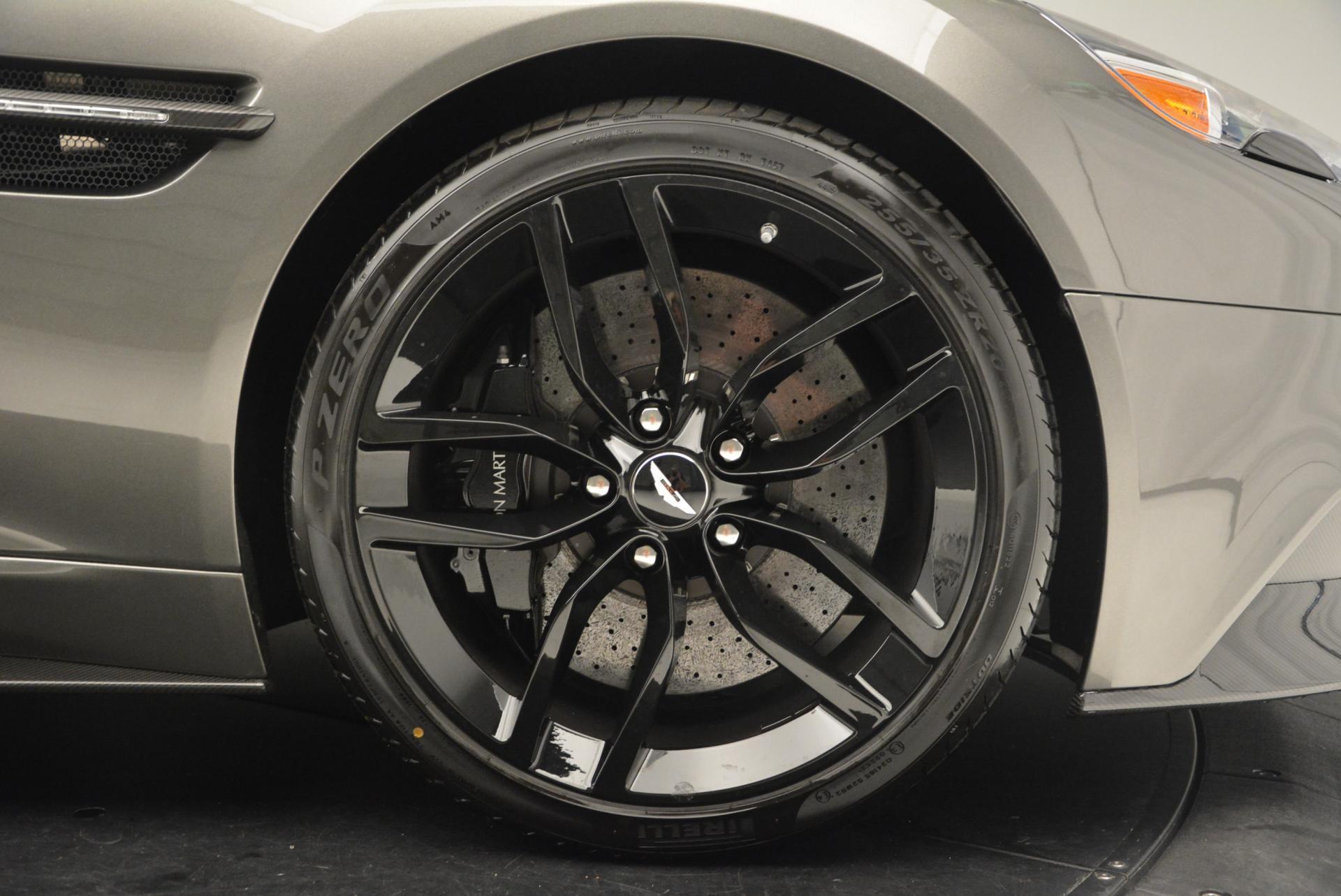 New 2016 Aston Martin Vanquish Volante  For Sale In Westport, CT 92_p28
