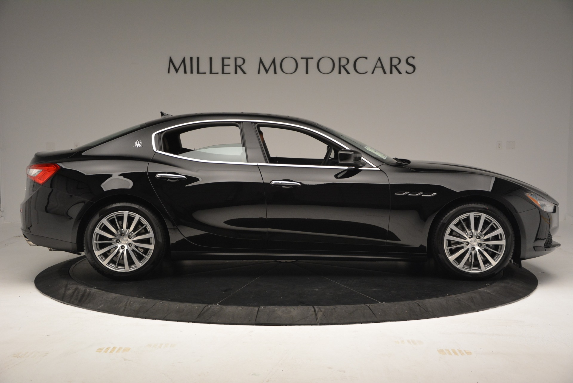 New 2017 Maserati Ghibli S Q4 For Sale In Westport, CT 921_p9