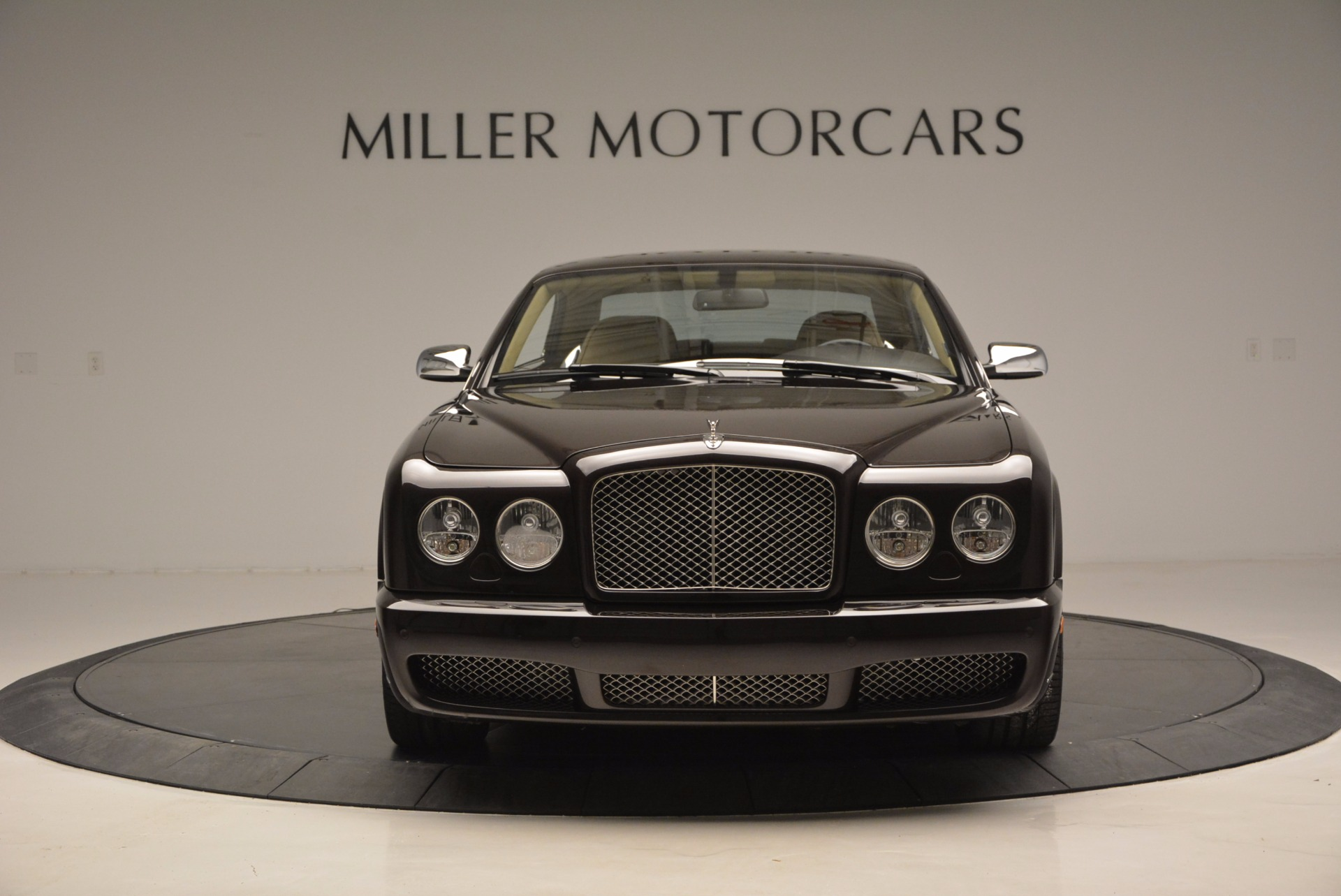 Used 2009 Bentley Brooklands  For Sale In Westport, CT 925_p12