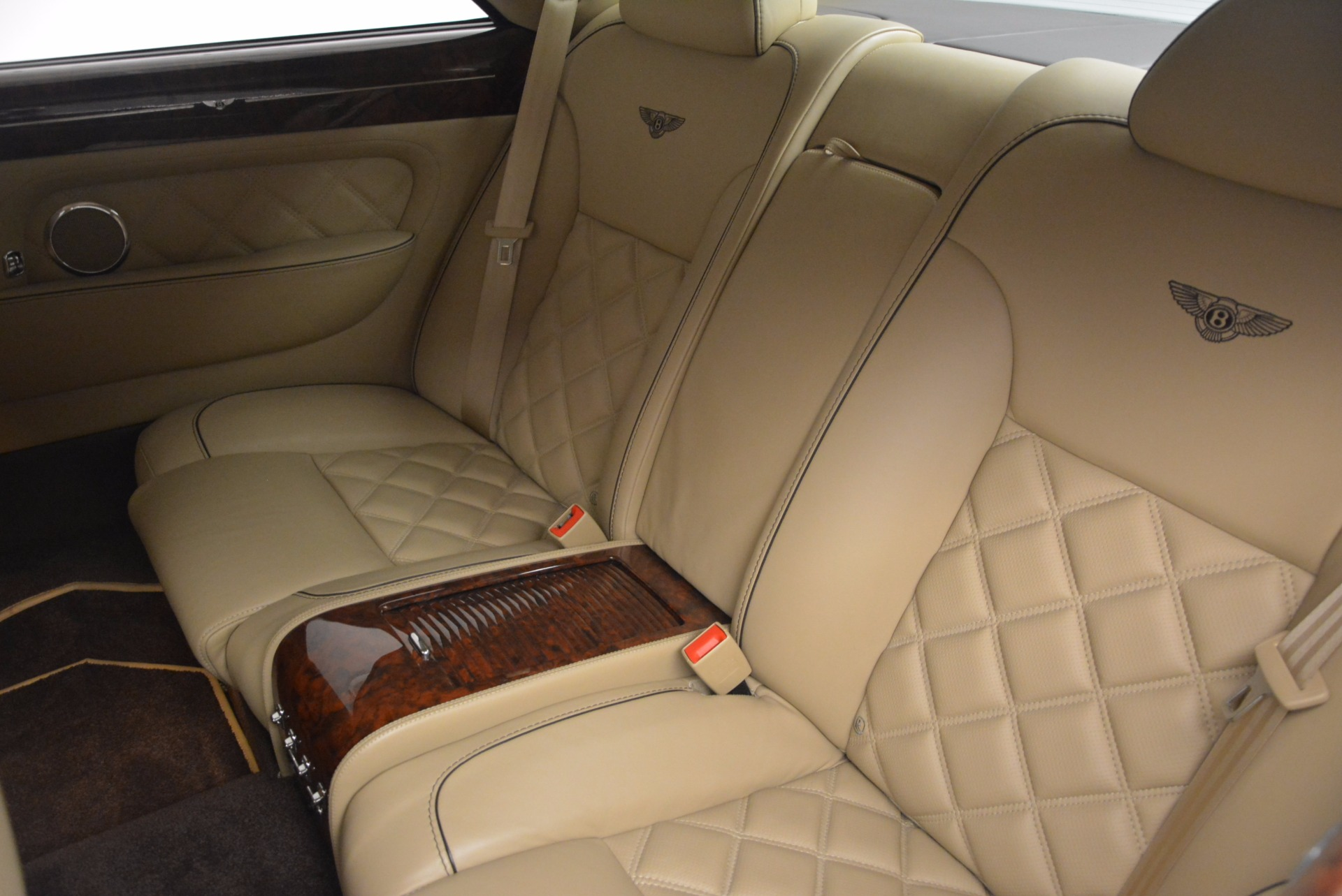 Used 2009 Bentley Brooklands  For Sale In Westport, CT 925_p25