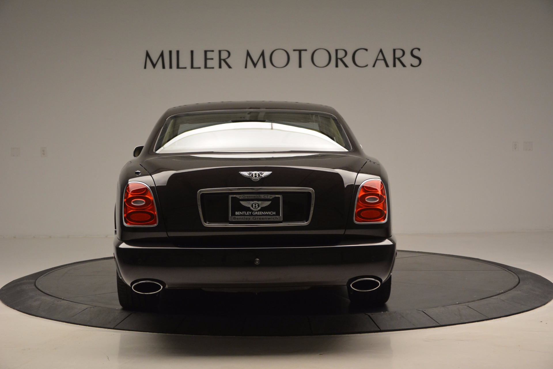 Used 2009 Bentley Brooklands  For Sale In Westport, CT 925_p6