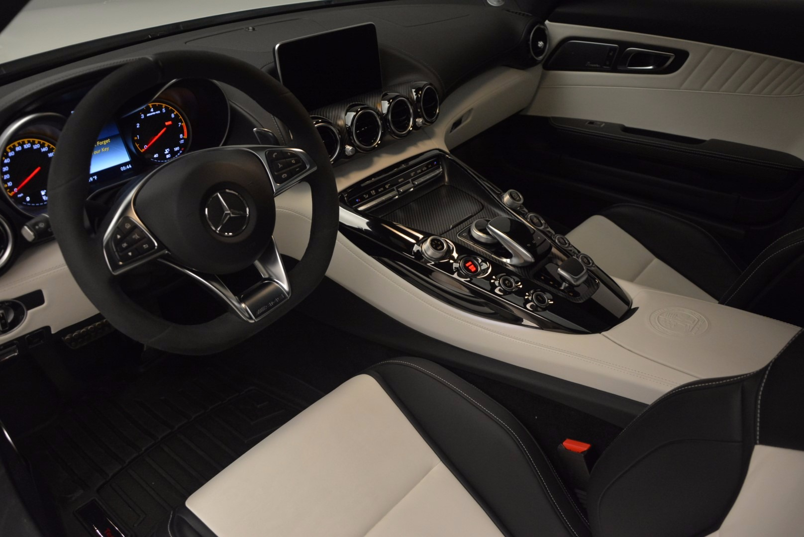 Used 2016 Mercedes Benz AMG GT S For Sale In Westport, CT 926_p15