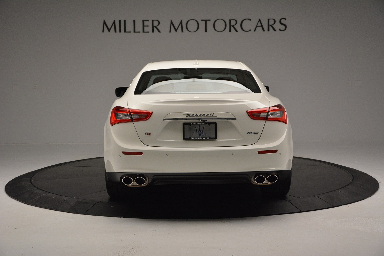 New 2017 Maserati Ghibli S Q4 For Sale In Westport, CT 931_p6