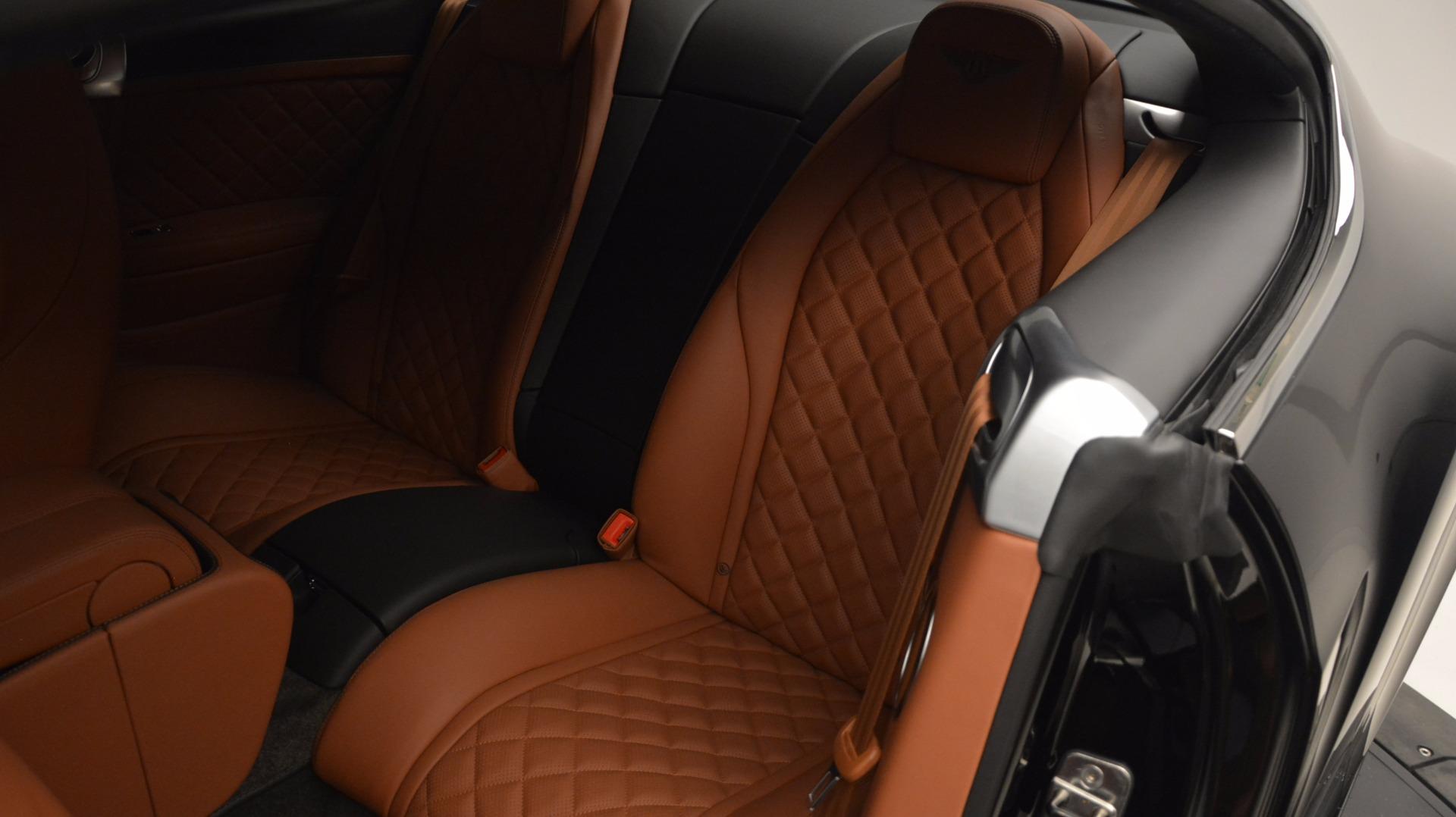 New 2017 Bentley Continental GT V8 S For Sale In Westport, CT 936_p29