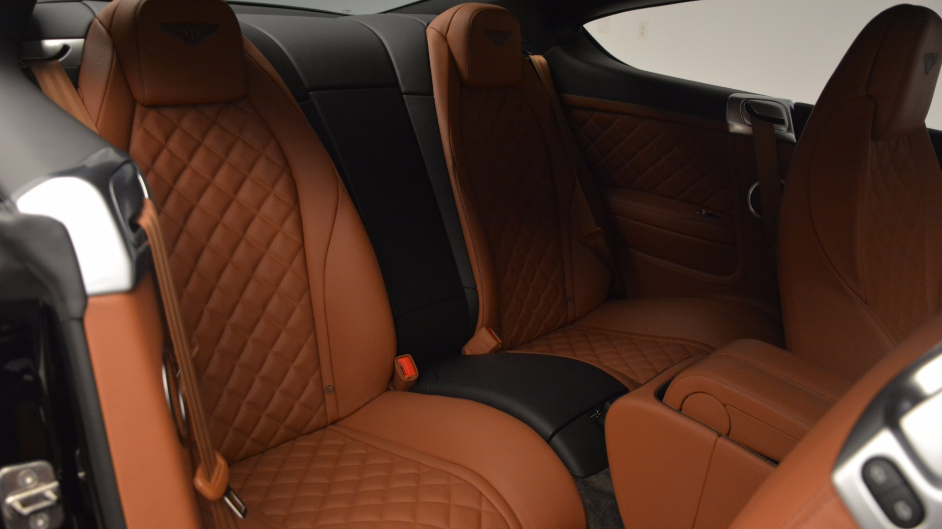 New 2017 Bentley Continental GT V8 S For Sale In Westport, CT 936_p39