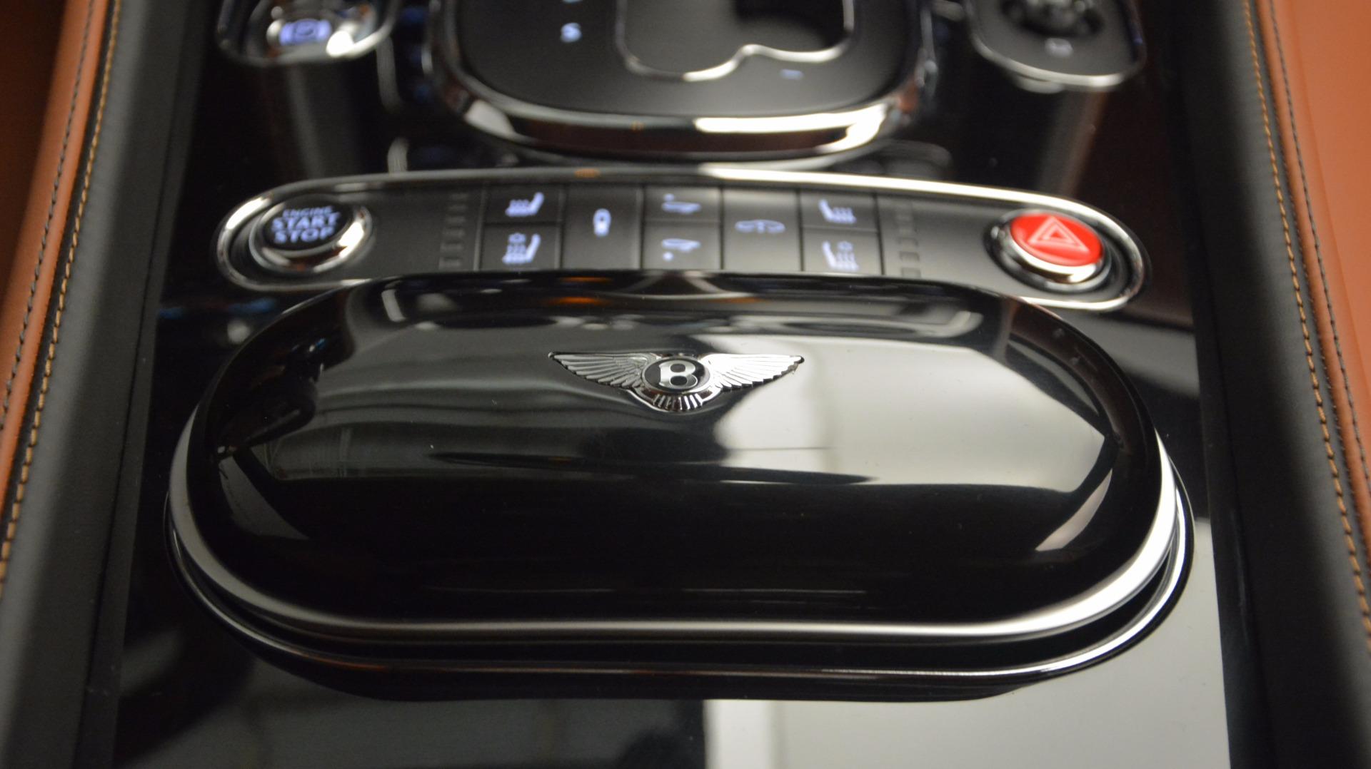 New 2017 Bentley Continental GT V8 S For Sale In Westport, CT 936_p45